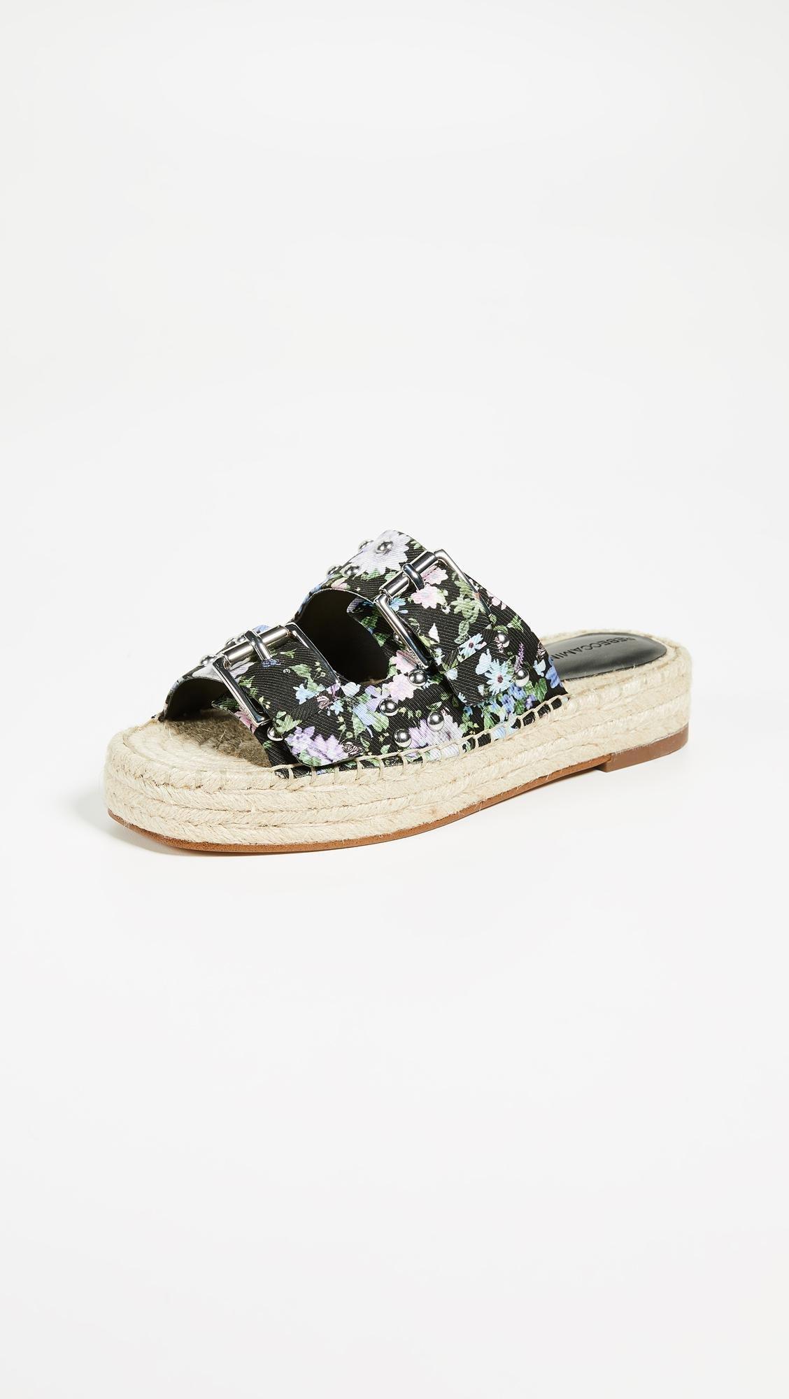 Jodi Double Strap Sandals Rebecca Minkoff vAEuax