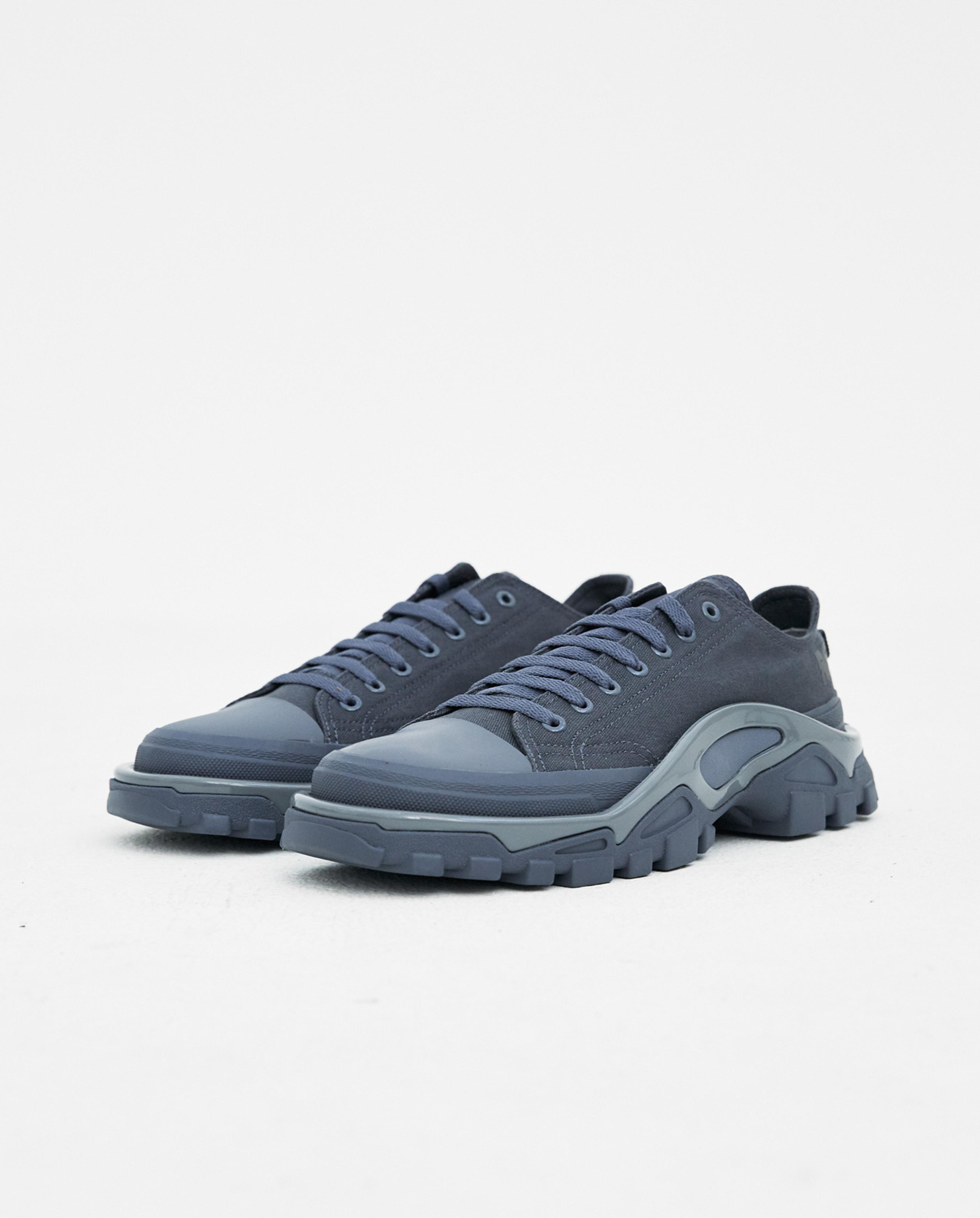 separation shoes 810c5 be854 Lyst - adidas By Raf Simons Onyxash Rs Detroit Runner Traine