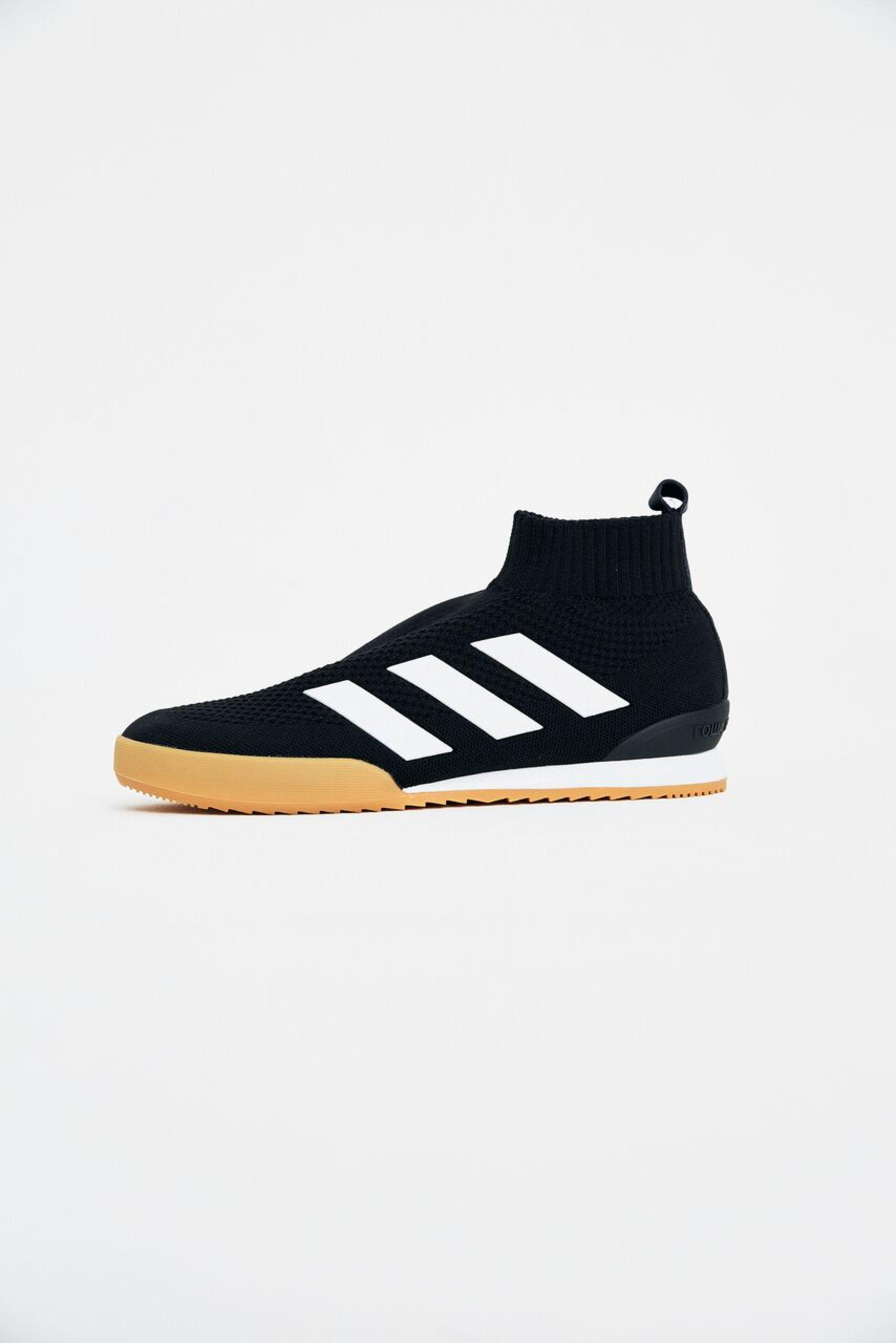 promo code b51e7 52b51 Lyst - Gosha Rubchinskiy Black Ace 16+ Super Shoes in Black