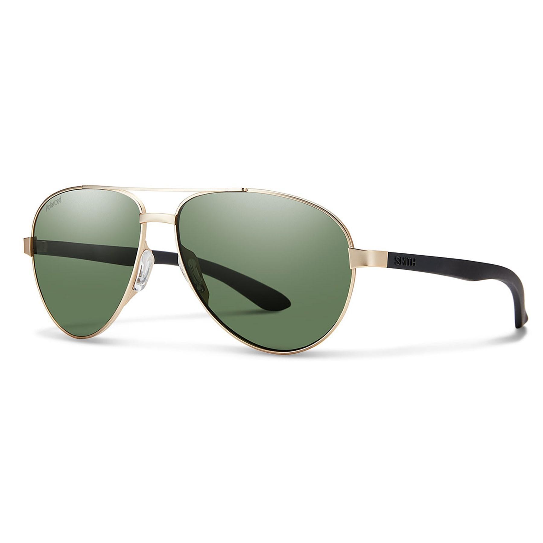 7023ef74cc6 Lyst - Smith Optics Salute Sunglasses in Green