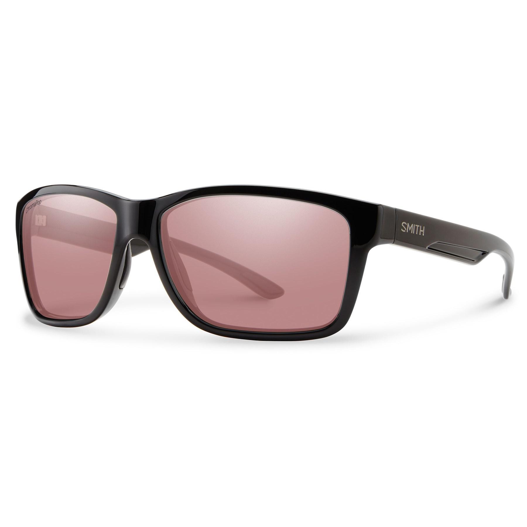 c397aadb32 Lyst - Smith Optics Ridgewell Chromapop® Sunglasses in Black for Men
