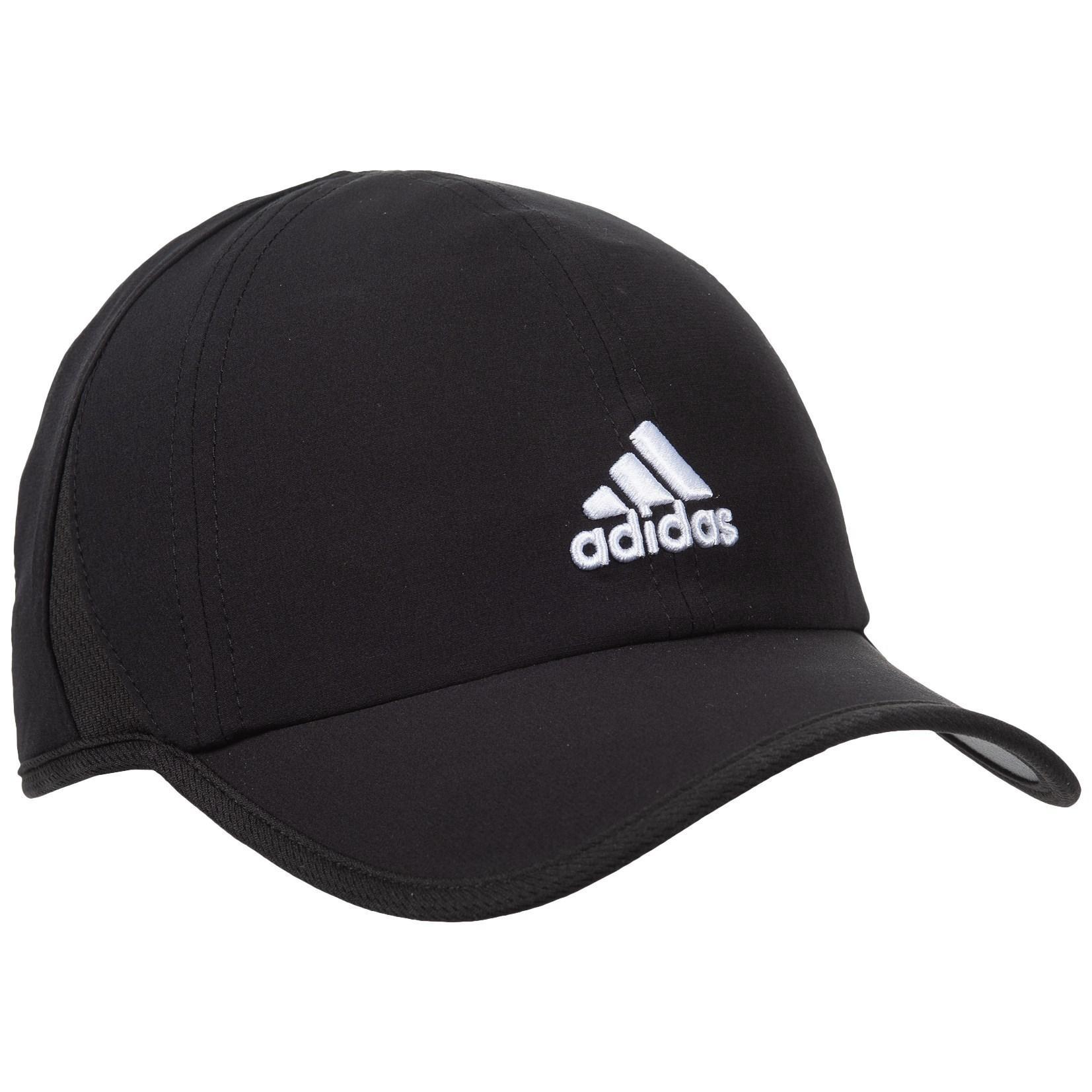 Adidas - Black Adizero Ii Baseball Cap for Men - Lyst. View fullscreen cd23f541ba9