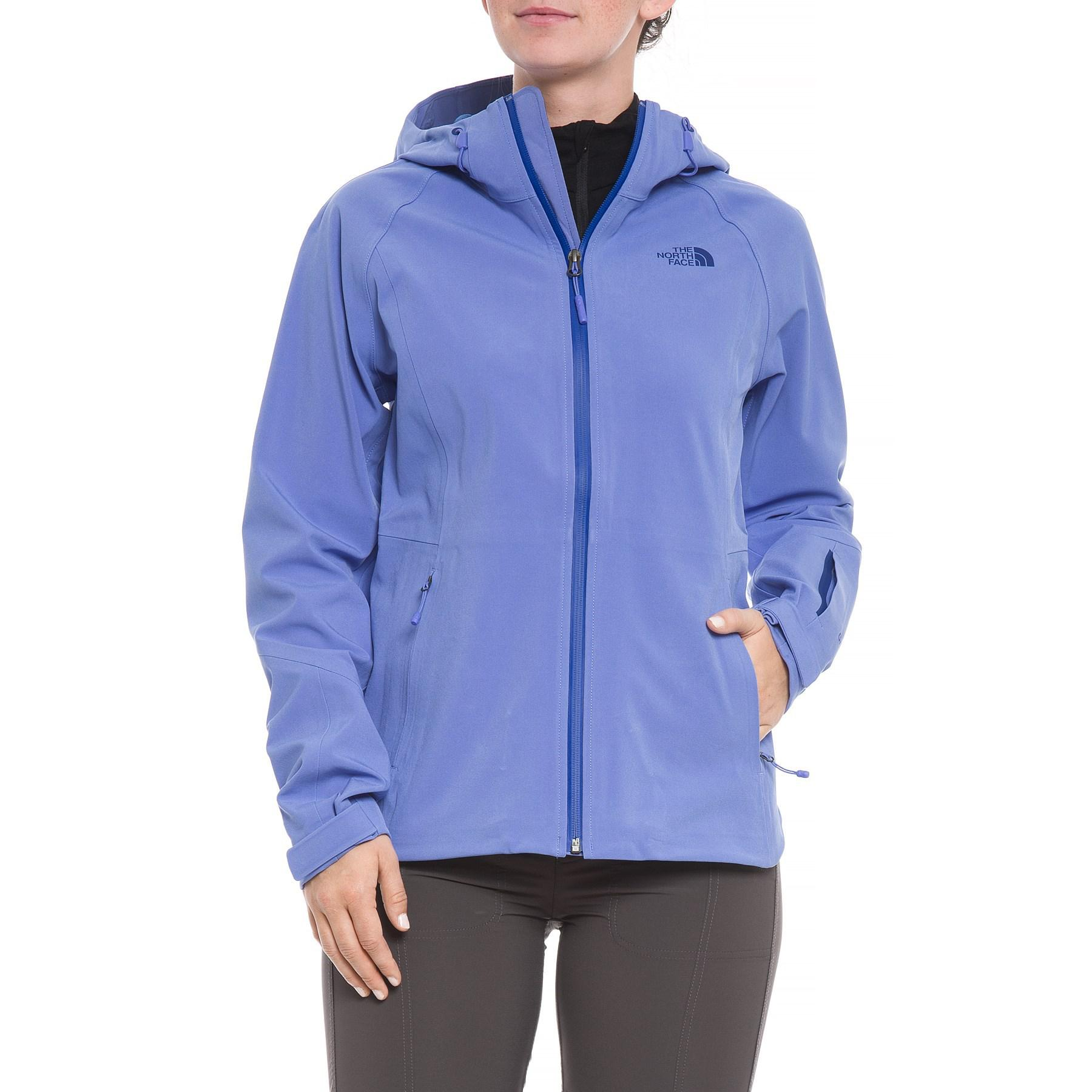878f4fab8c The North Face Apex Flex Gore-tex® Jacket in Blue - Lyst