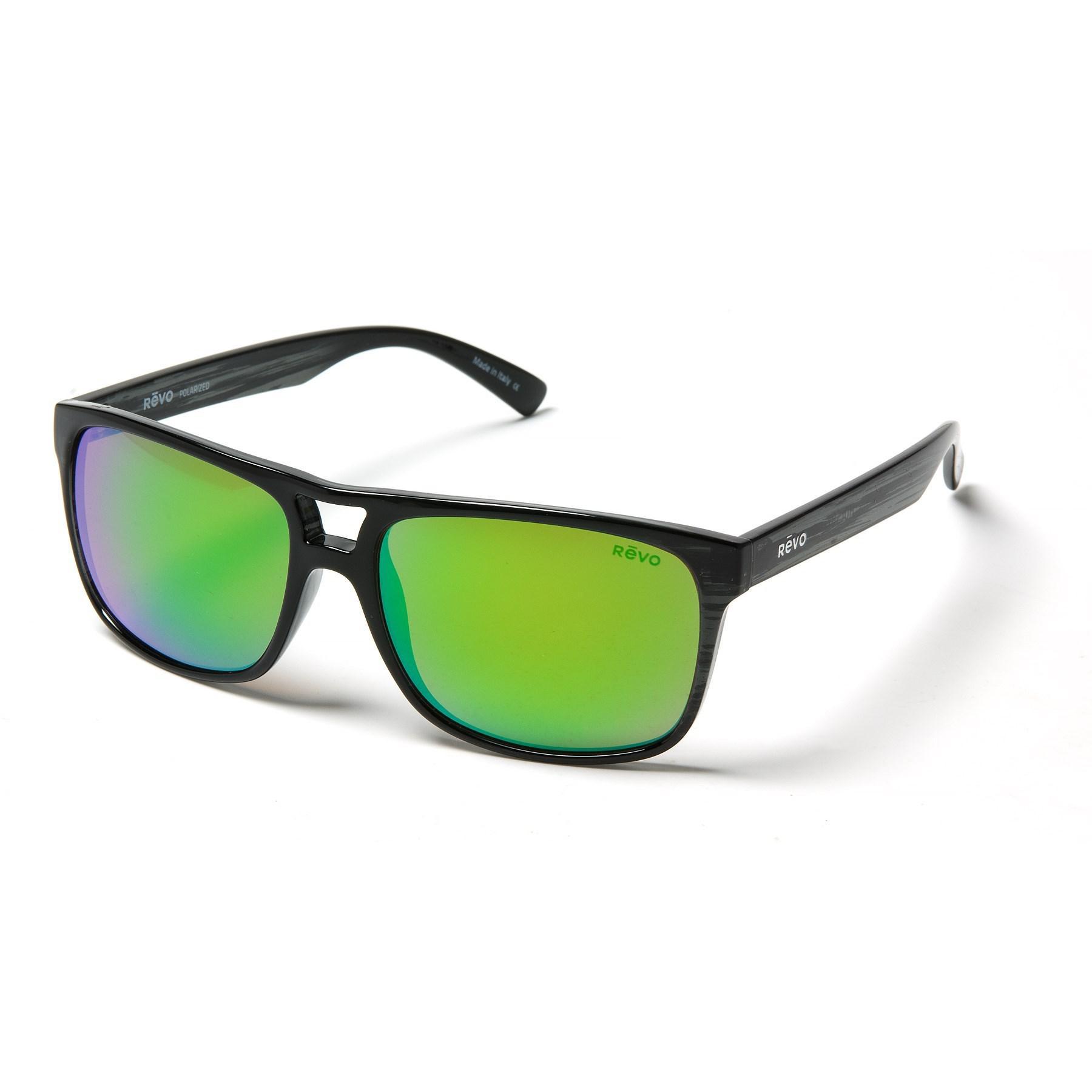 5b172b1ed3 Lyst - Revo Holsby Sunglasses in Green for Men
