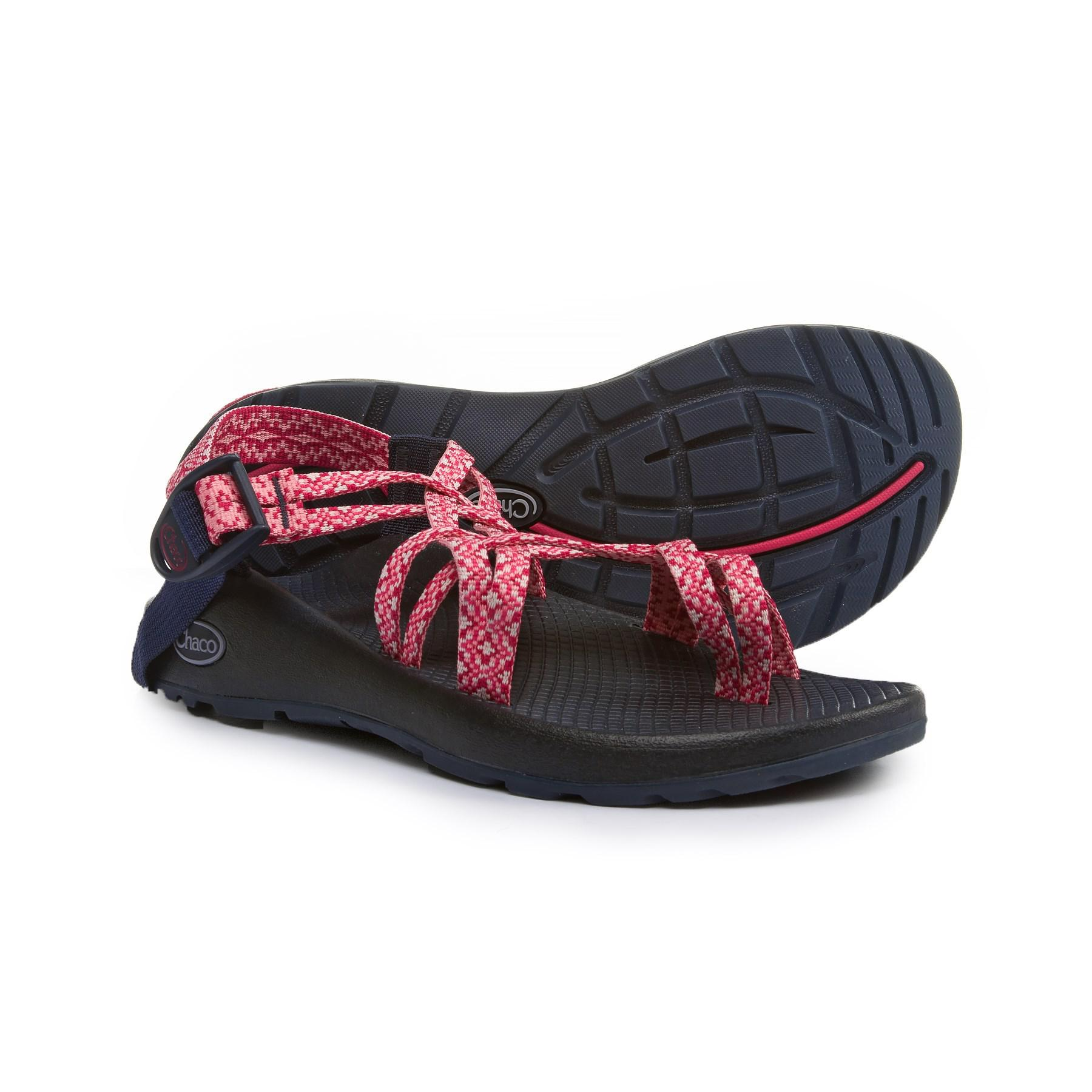 b3aa29deffdc Lyst - Chaco Zx 2® Classic Sport Sandals (for Women)