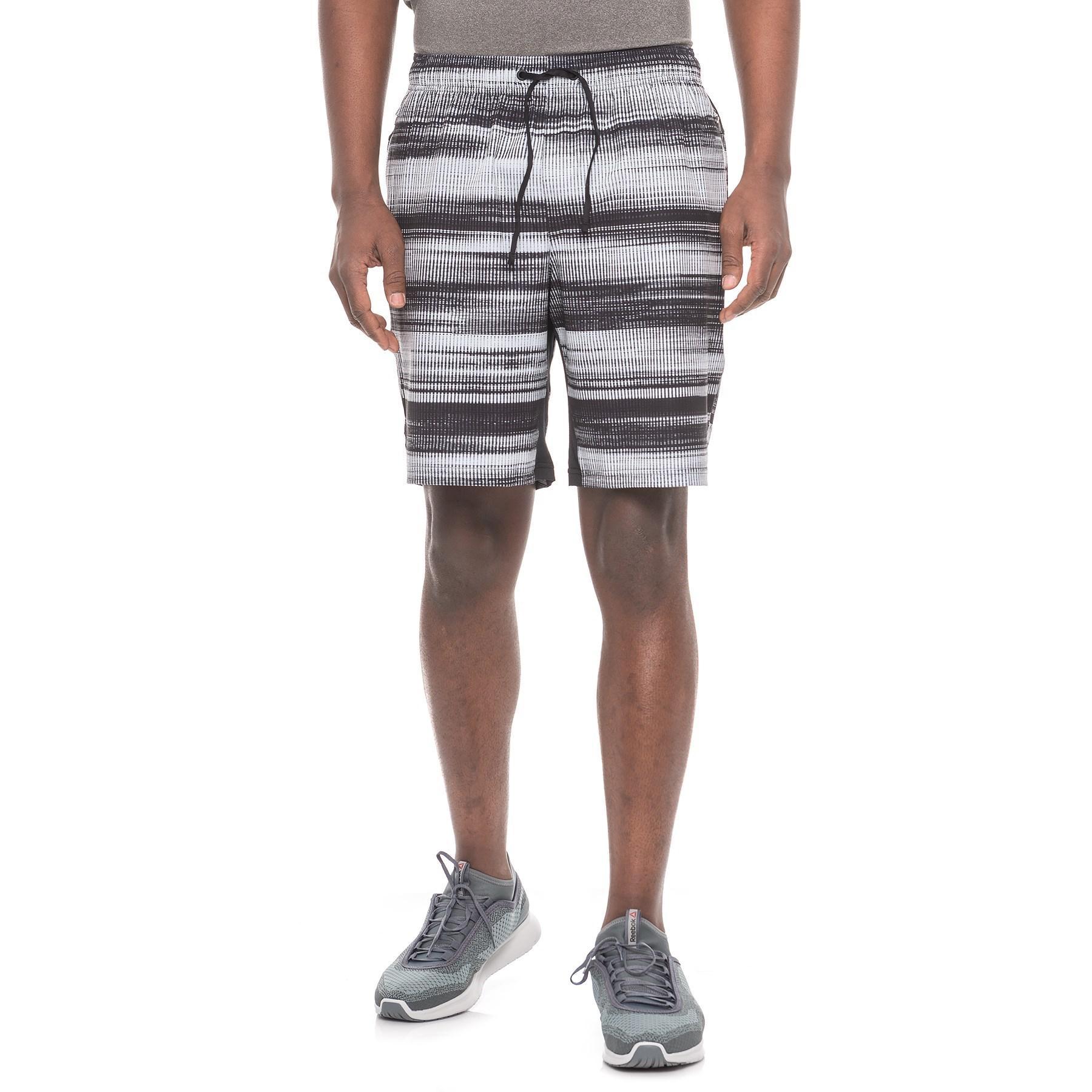 0b556b21e Lyst - New Balance Max Intensity Shorts (for Men) for Men