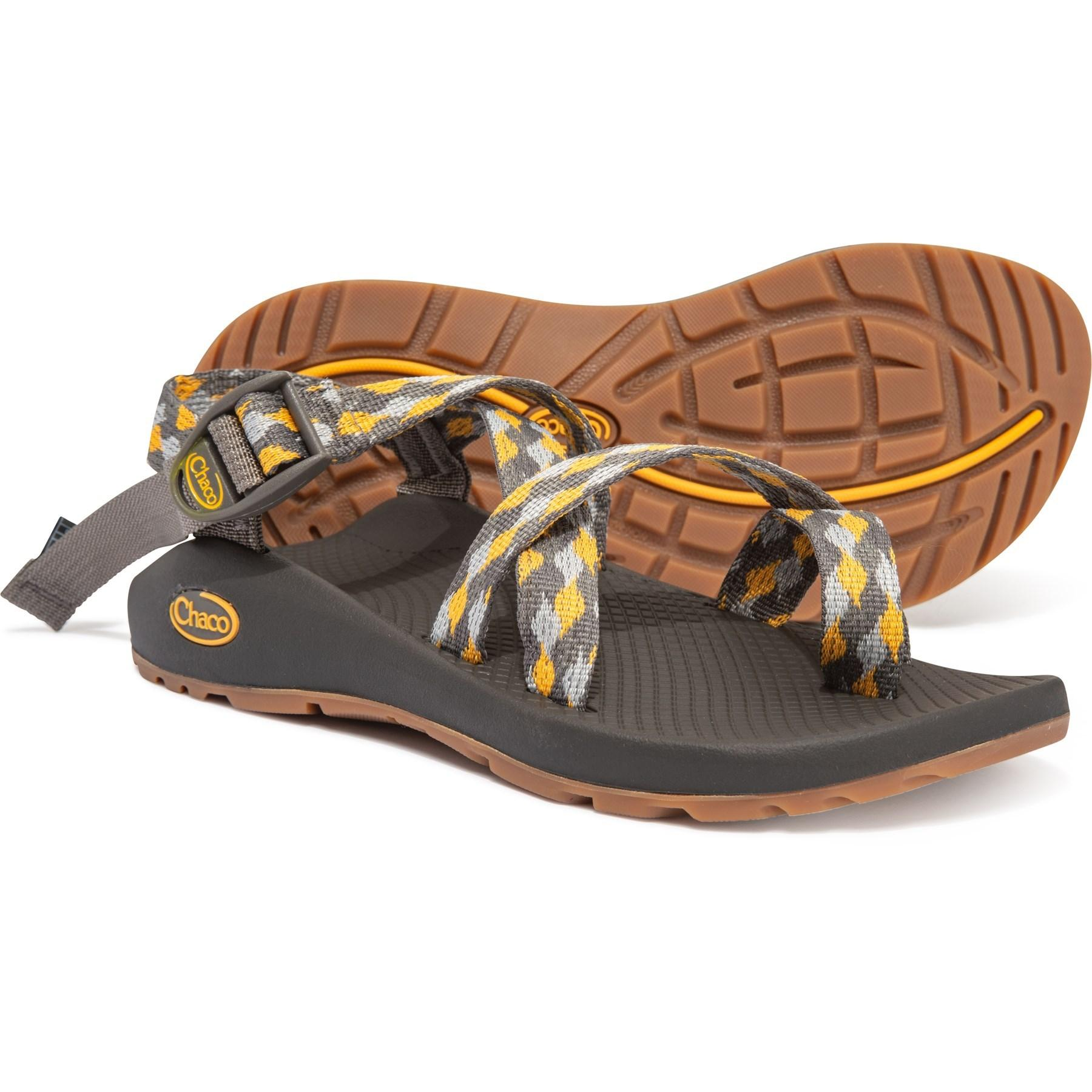 7b9075caf3ed Chaco - Multicolor Z 2 Classic Sport Sandals (for Women) - Lyst. View  fullscreen
