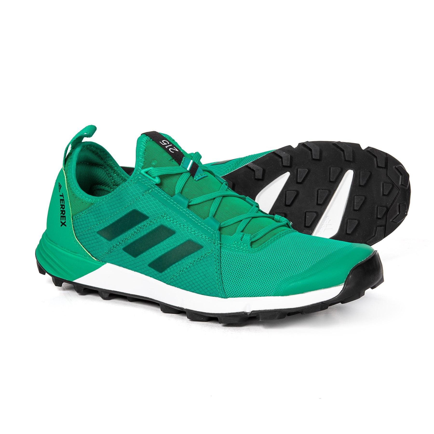 2a5732375a54 Lyst - Adidas Outdoor Terrex Agravic Speed Trail Running Shoes (for ...