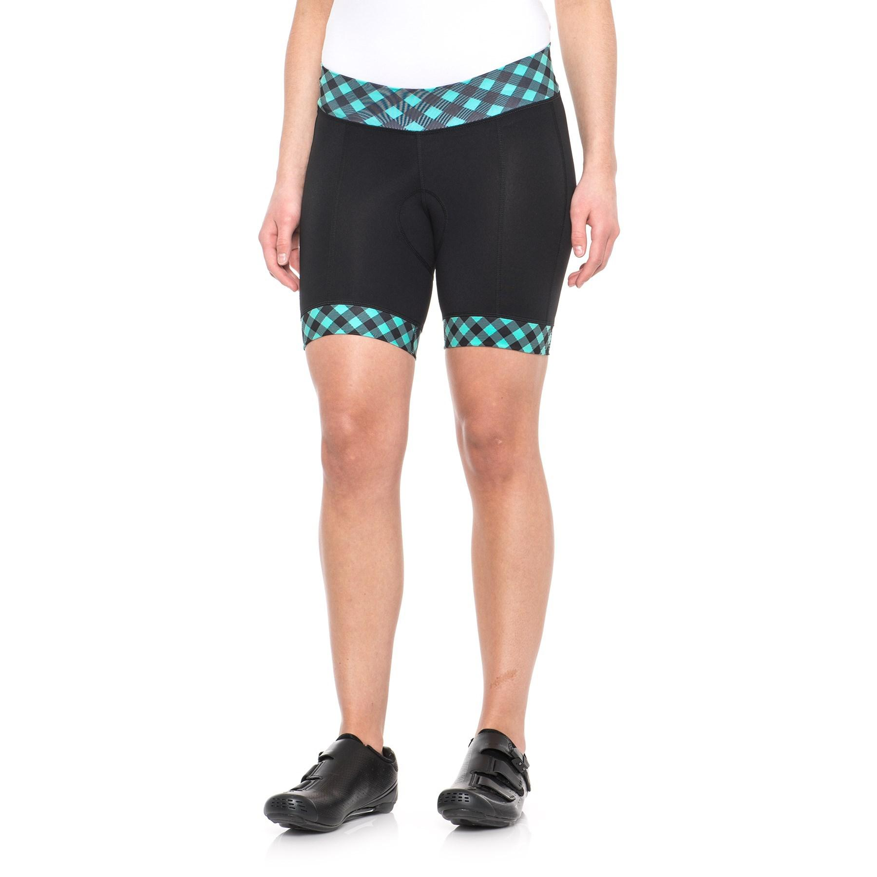 Lyst - shebeest Triple S Ultimo Cycling Shorts (for Women) in Blue 1ae6e9539