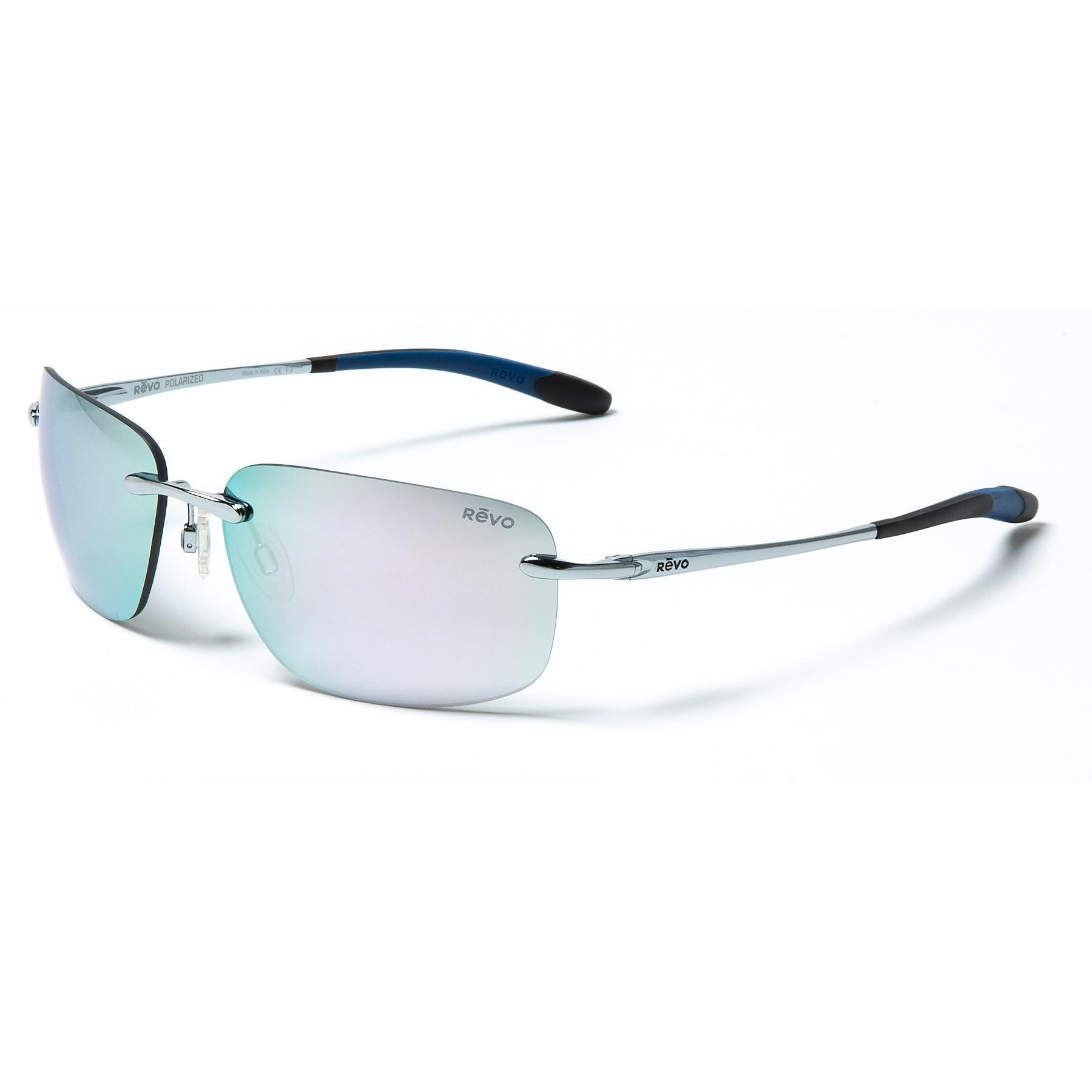a35ca69e623fa Lyst - Revo Outlander Sunglasses in White for Men
