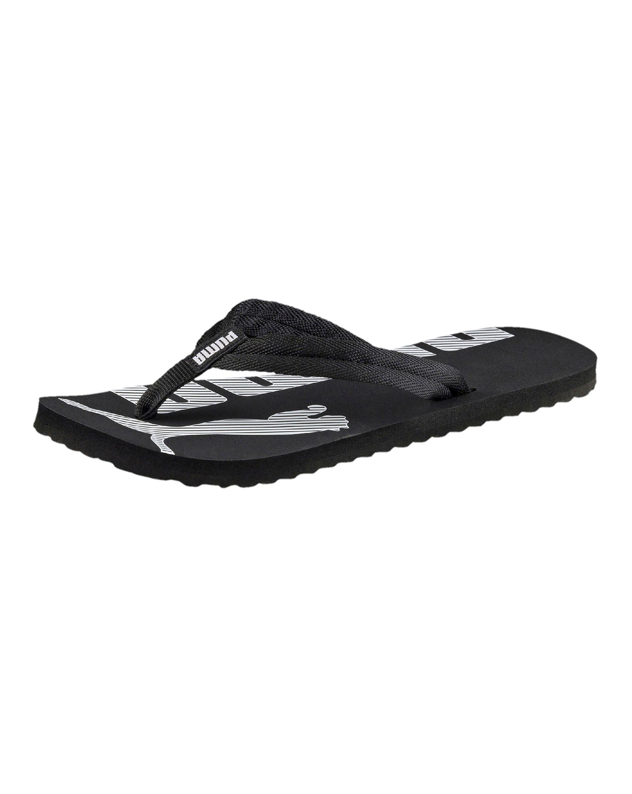 cc64da6f4 Lyst - Simply Be Puma Epic Flip Flop in Black for Men
