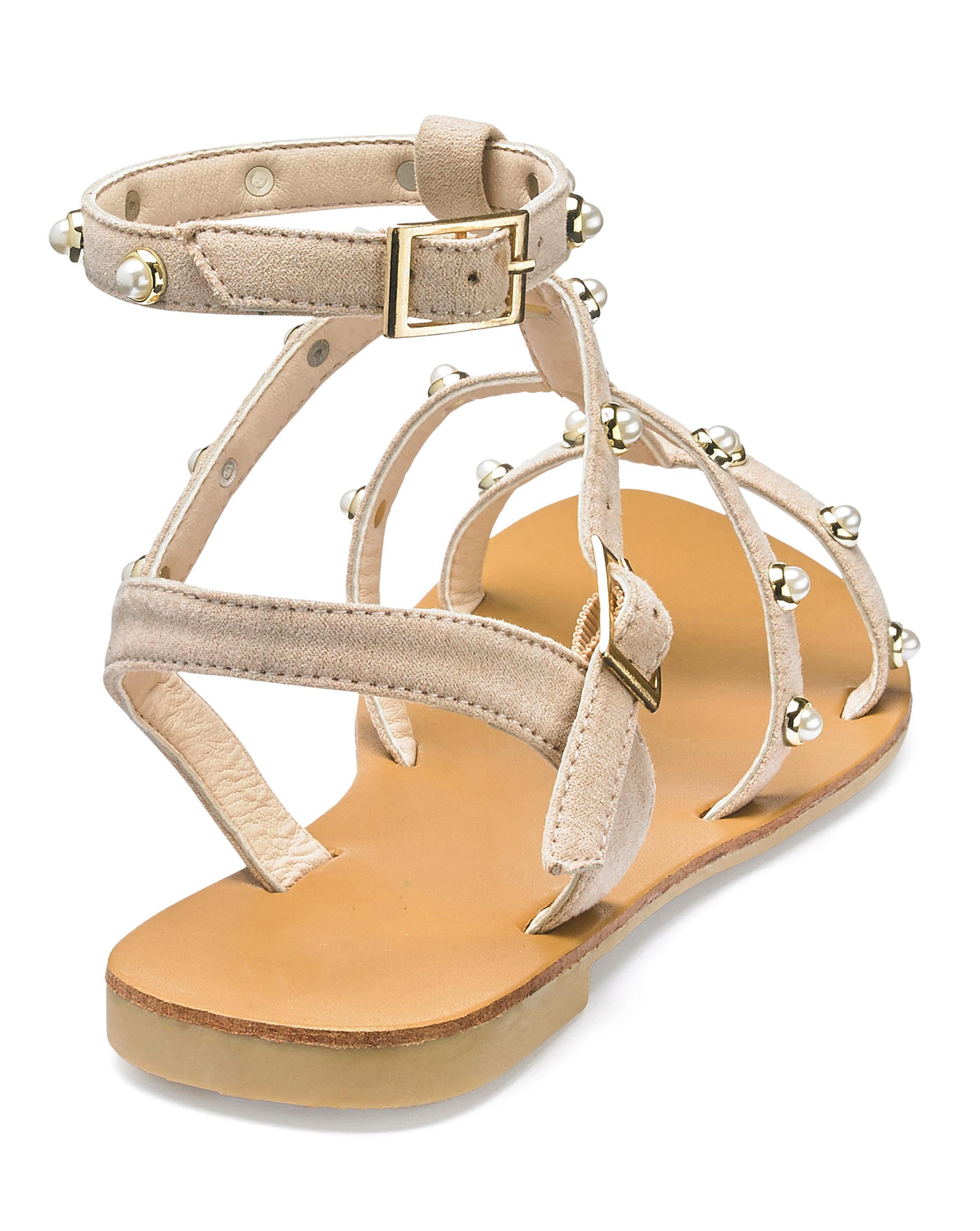 for sale cheap price from china Haley Gladiator Sandals cheap newest 2woiC0