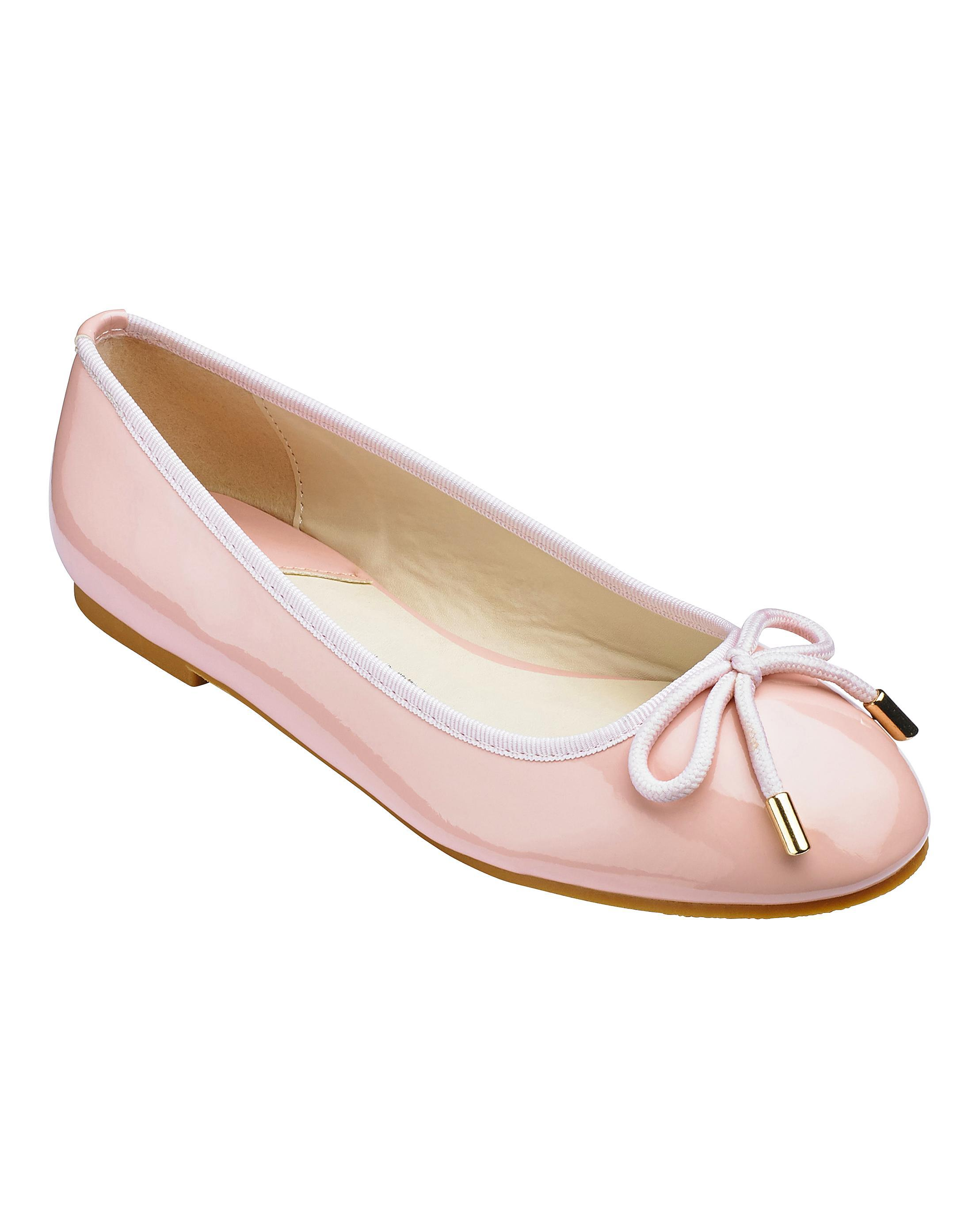 low shipping really for sale Heavenly Soles Ballet Flats MgdkDg7G