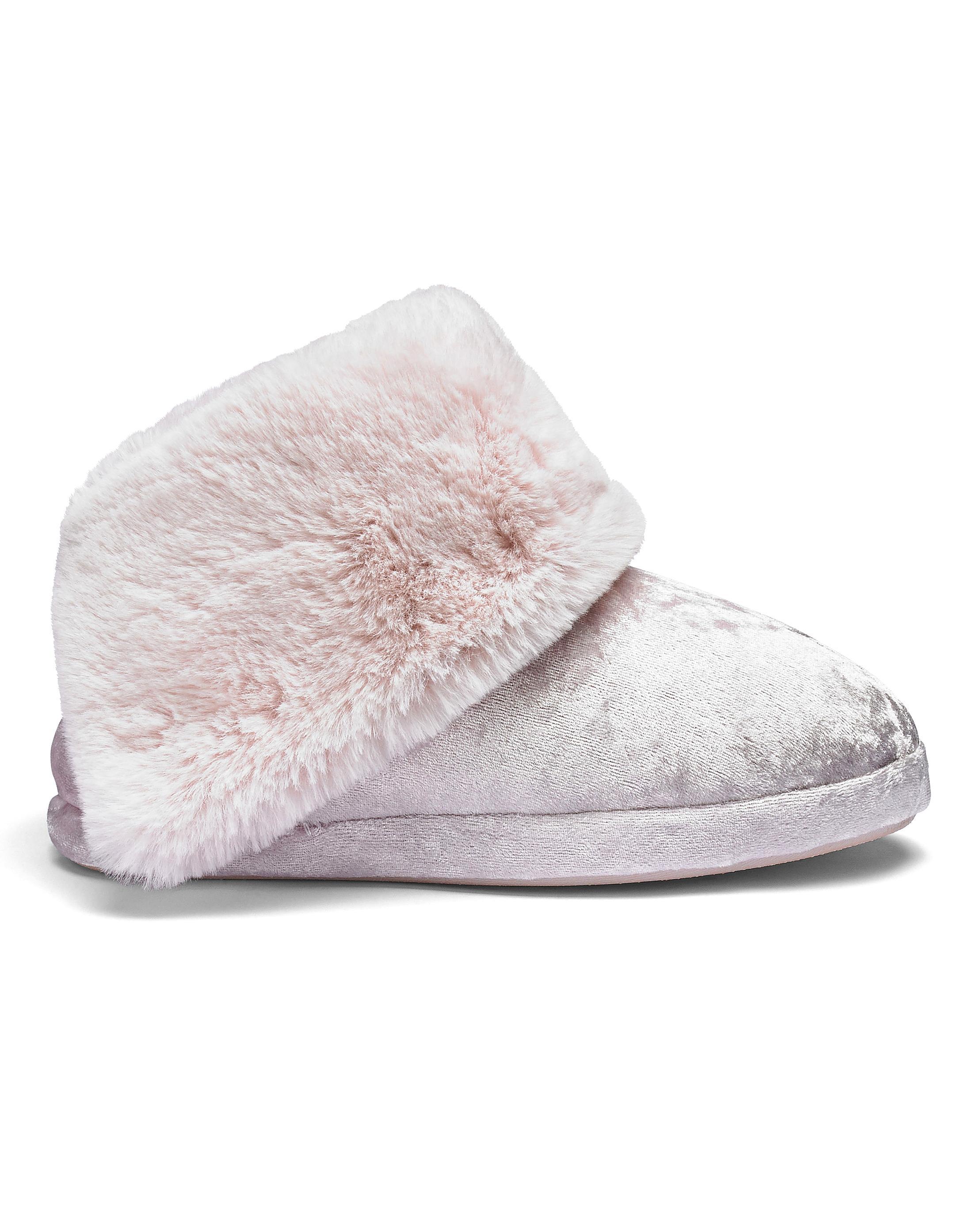 Heavenly Soles Slipper Boots discount for cheap N1vf7EiH