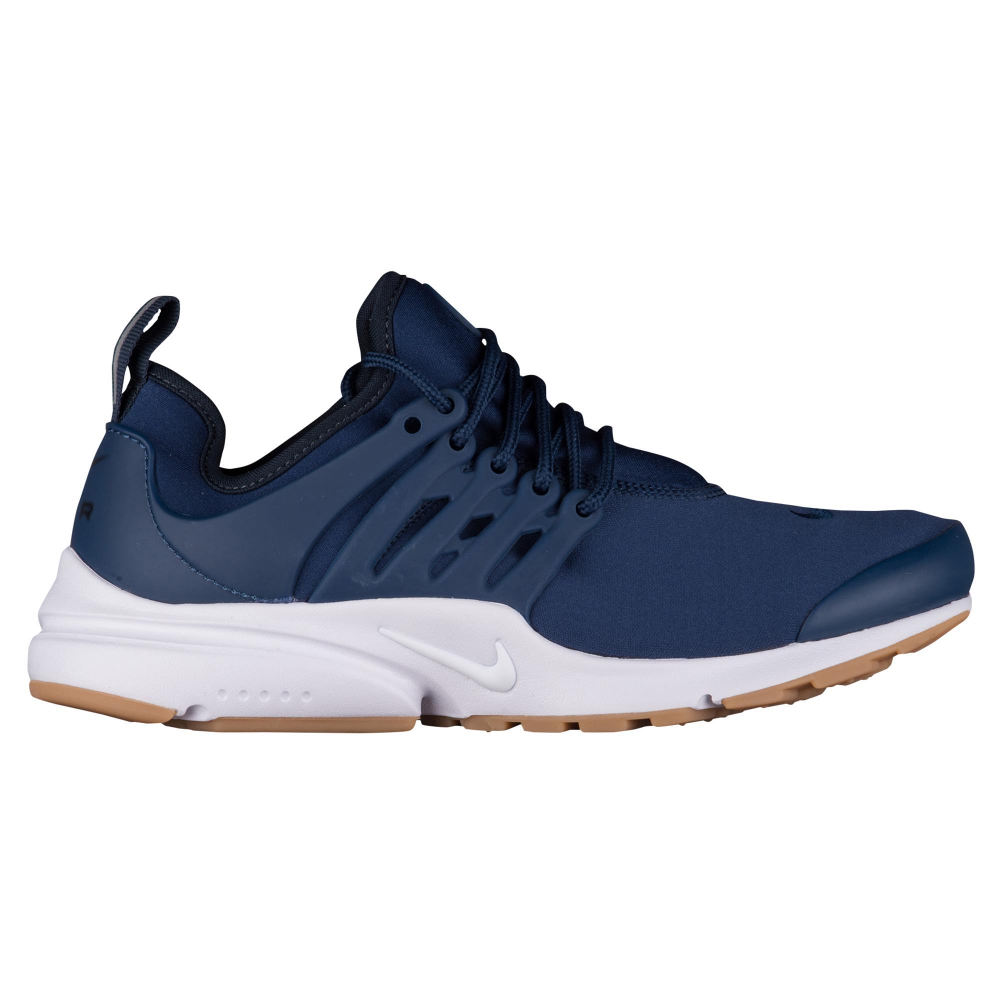 00302e484758 Lyst - Nike Air Presto in Blue