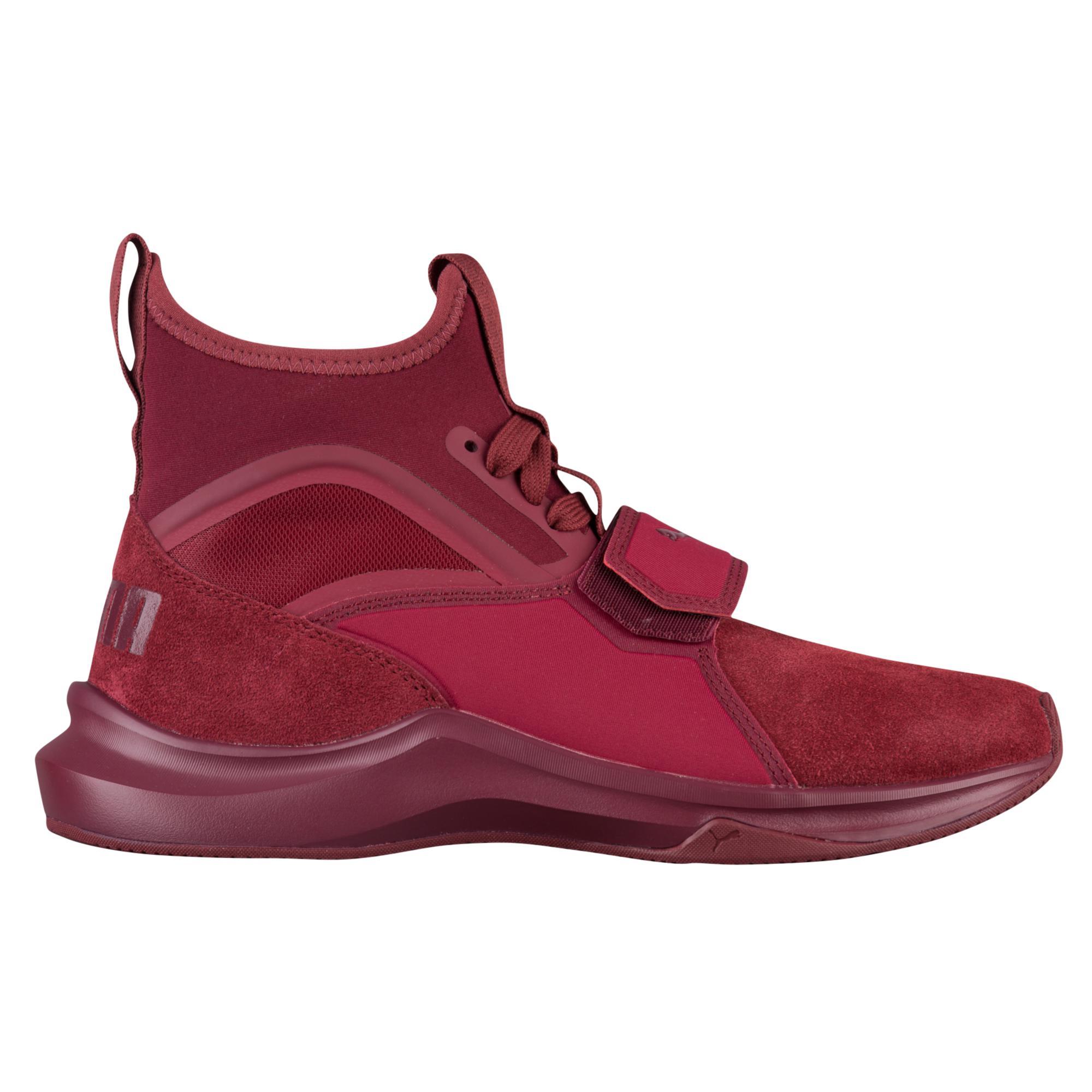 Lyst - Puma Phenom in Red for Men 9abc698ac