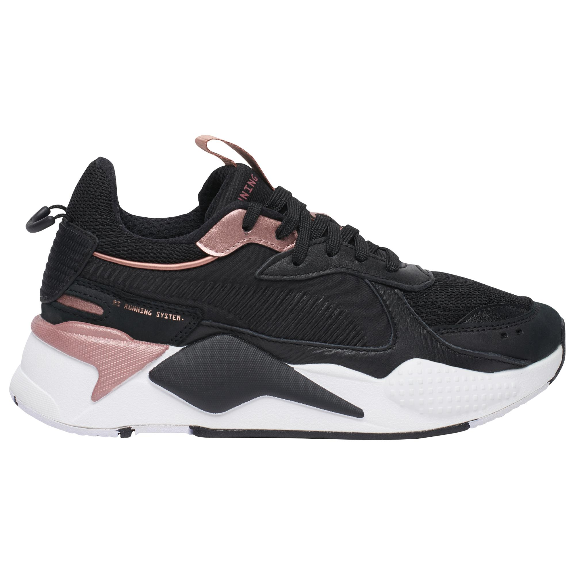 bee67e5d235 Lyst - PUMA Rs-x Trophy Women s Sneakers in Black - Save 1%