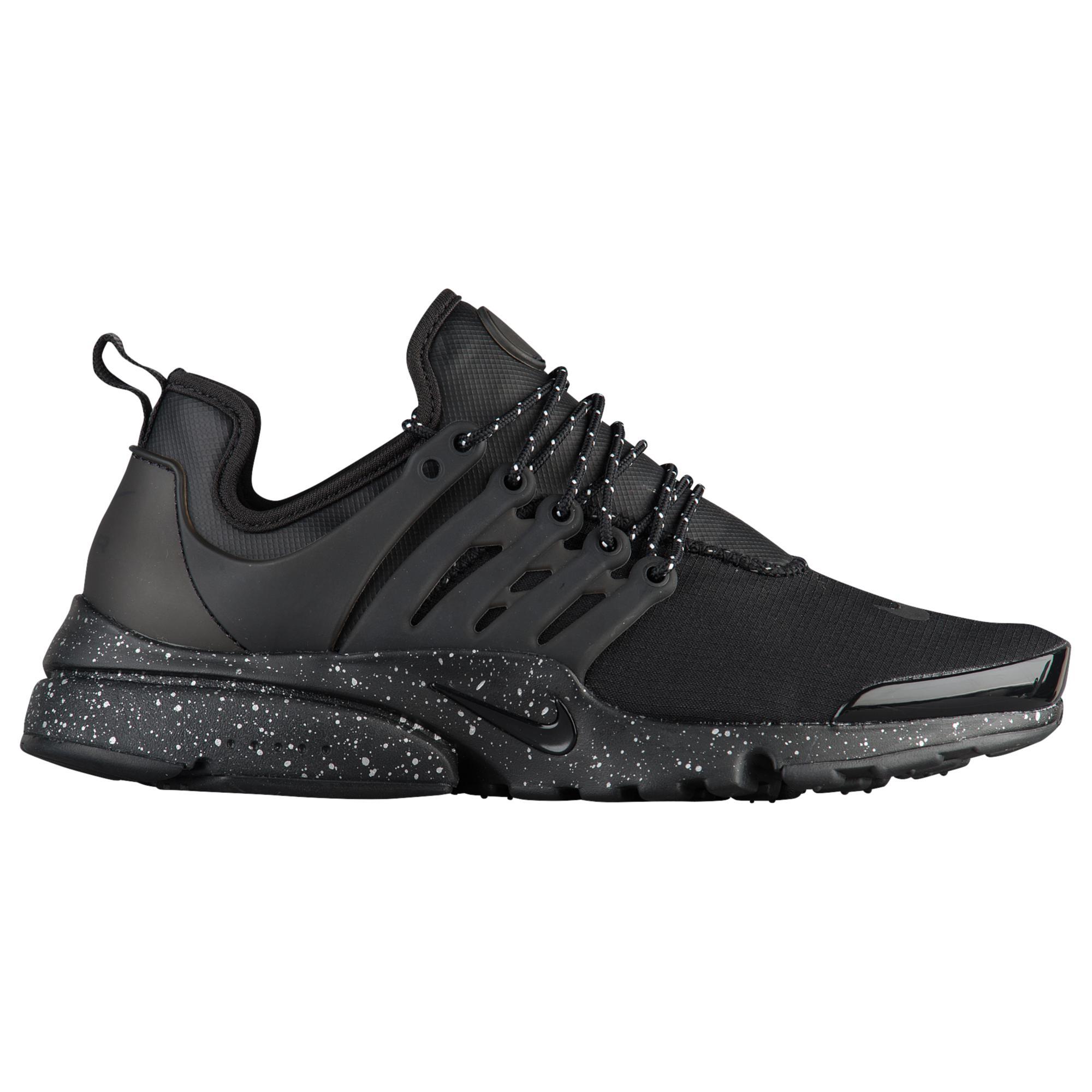 83baa40a867d7 Lyst - Nike Air Presto Ultra in Black