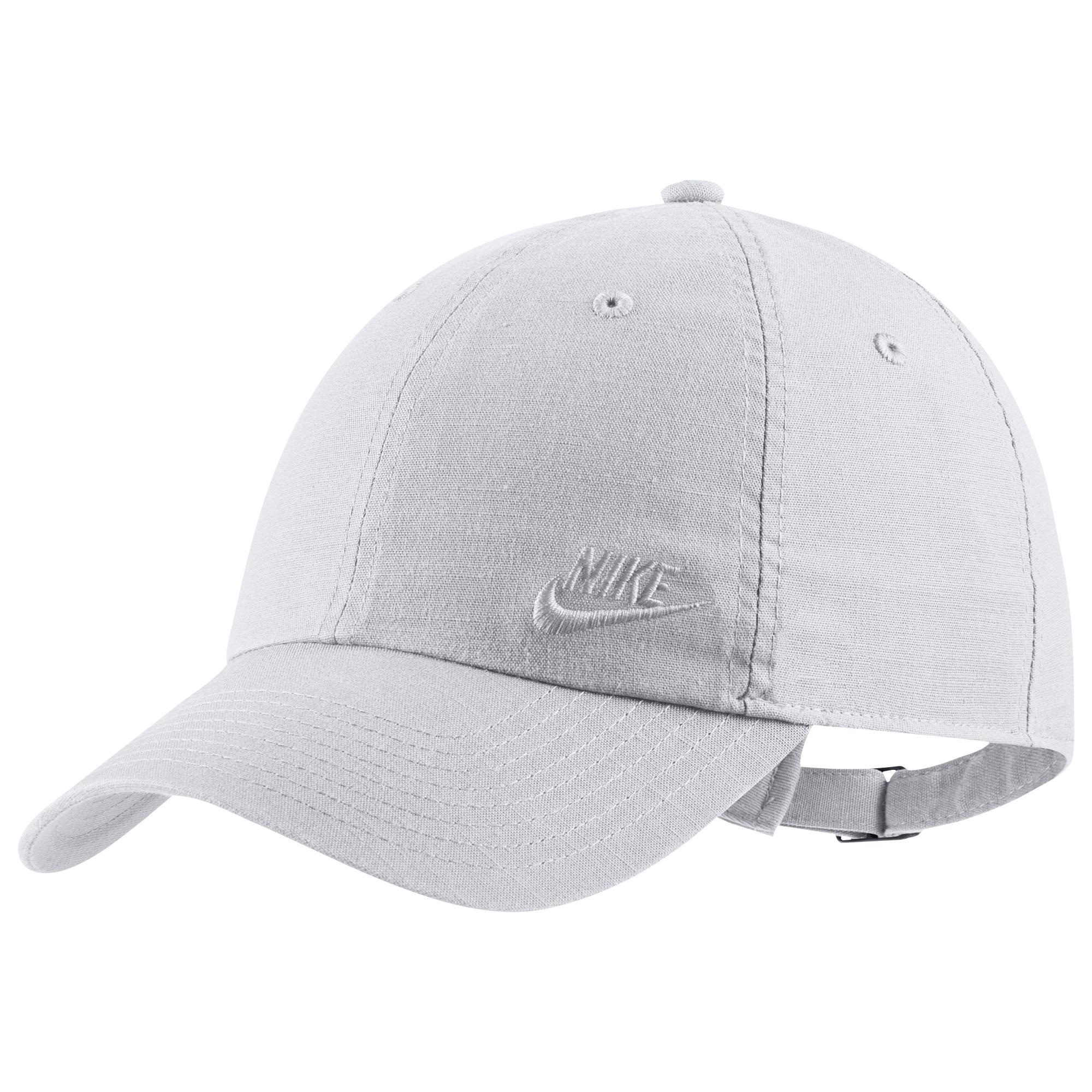 d298603a4ba Lyst - Nike H86 Futura Classic Cap in White