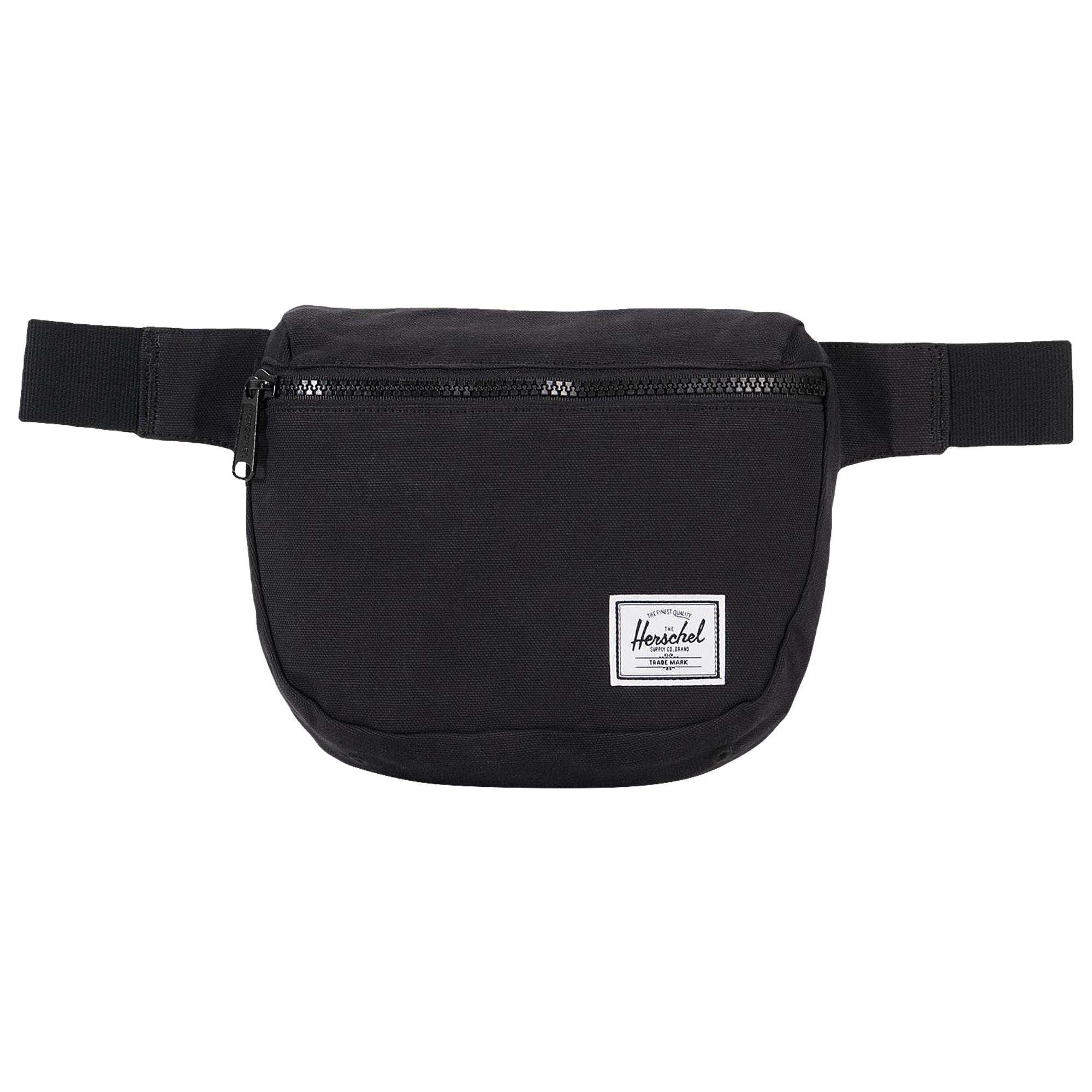 a37b9a3a044 Lyst - Herschel Supply Co. Fanny Pack in Black