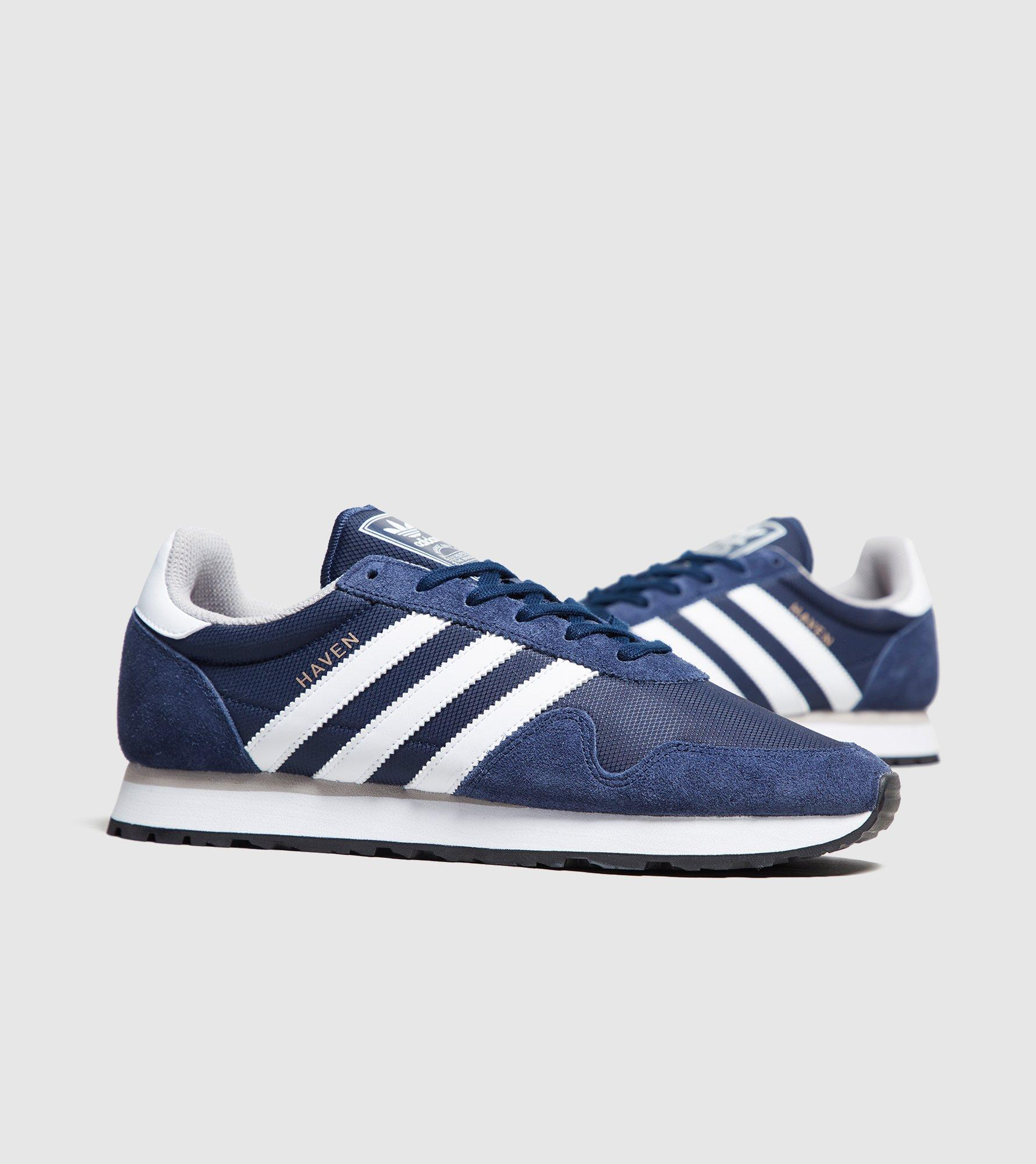 d84ac5710cc Lyst - Adidas Originals Haven in Blue for Men