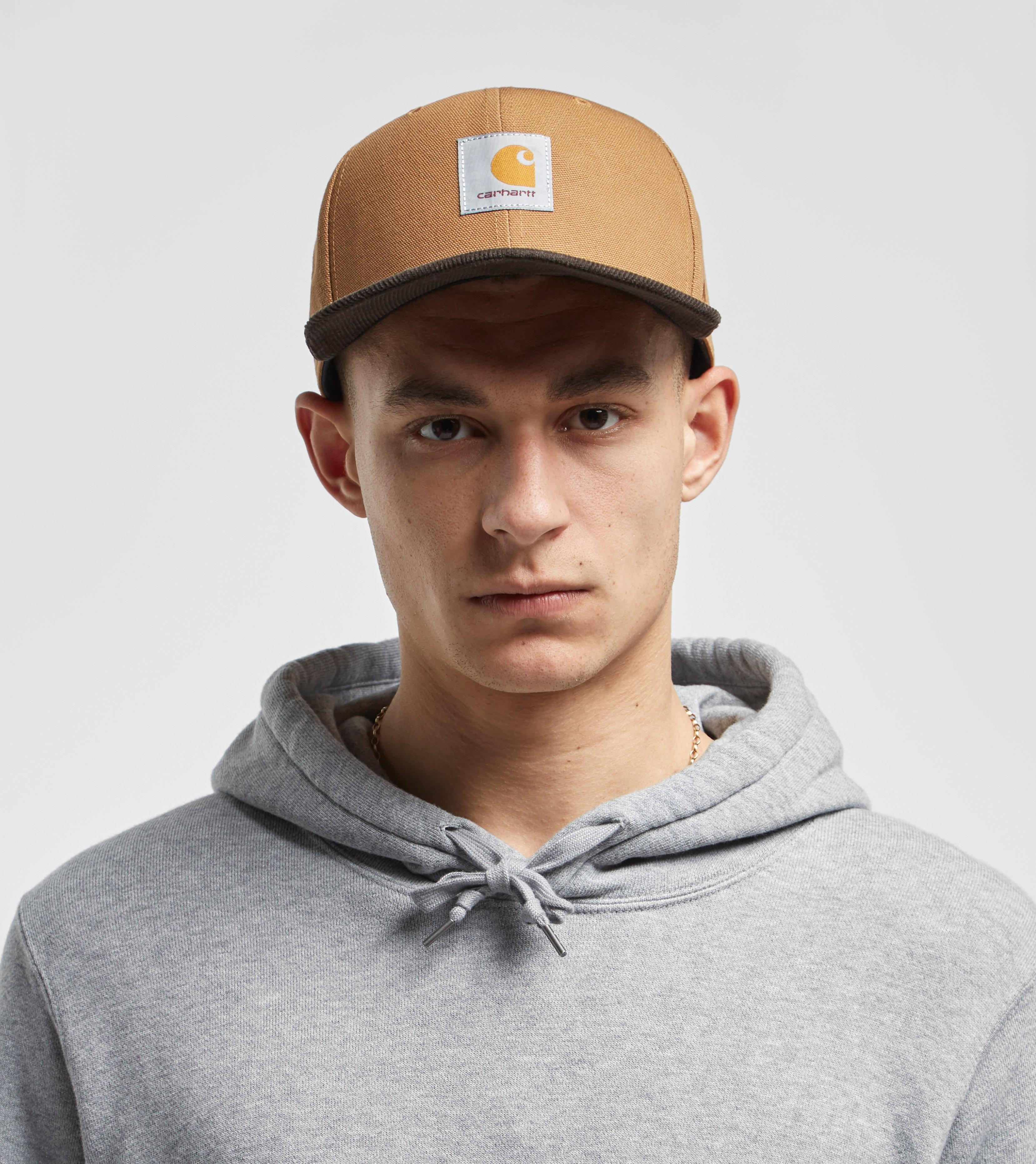 Lyst - Nike X Carhartt Wip Nrg Pro Cap in Brown for Men 0152f9dcb47