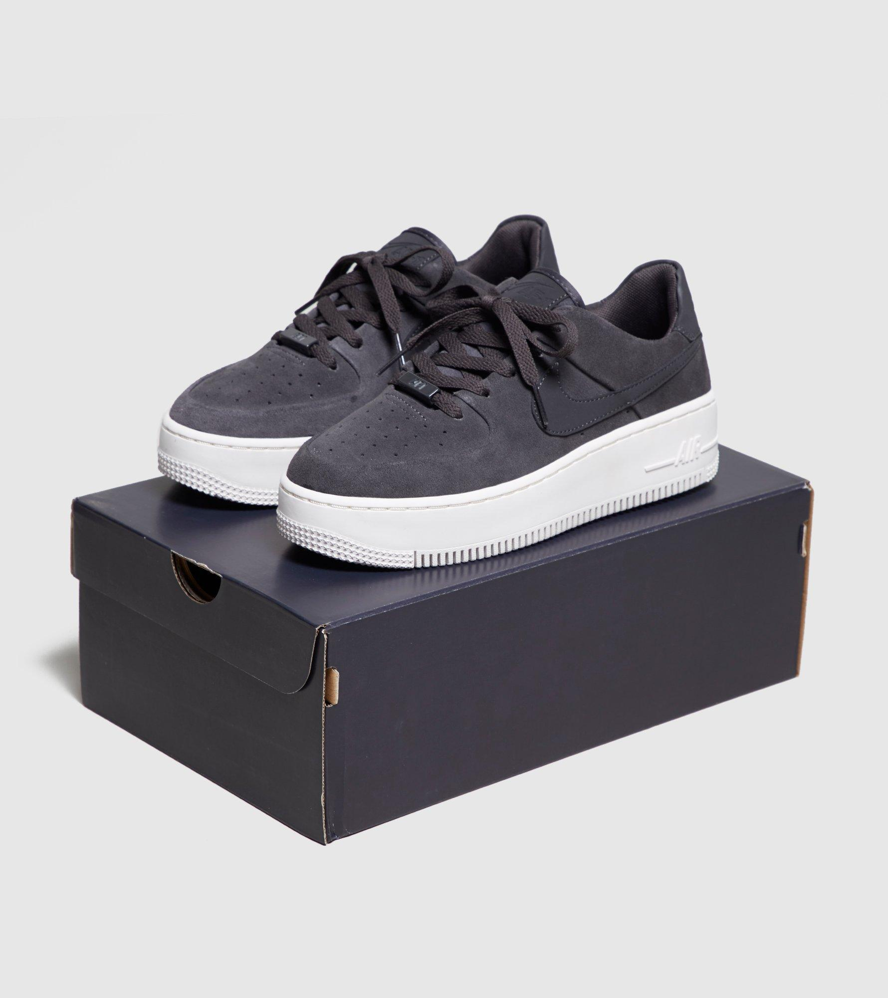 premium selection 9793a 8fe6d in 1 Sage Air Low Women s Lyst Force Gray Nike qVpLUSMGjz