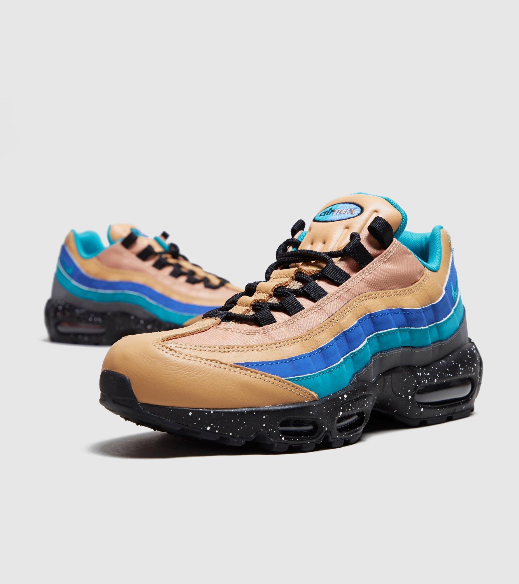 Tan Nike Shoes Air Max