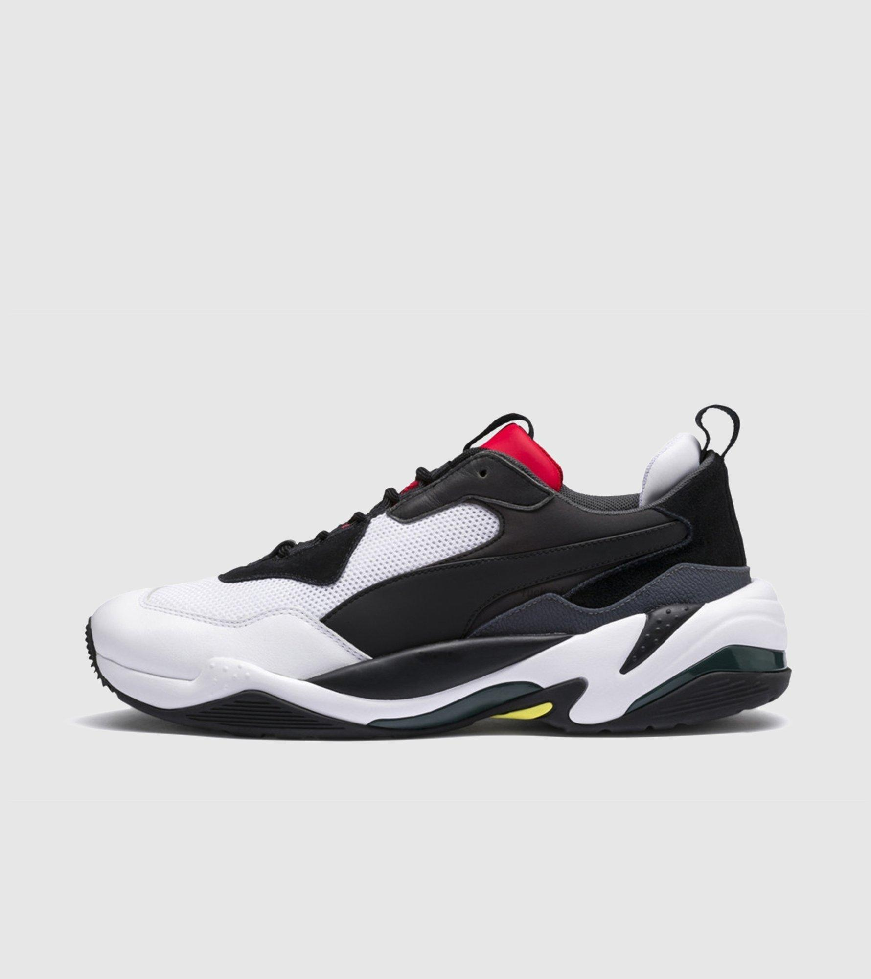 f6953e81093 Lyst - Puma Thunder Spectra in Black for Men