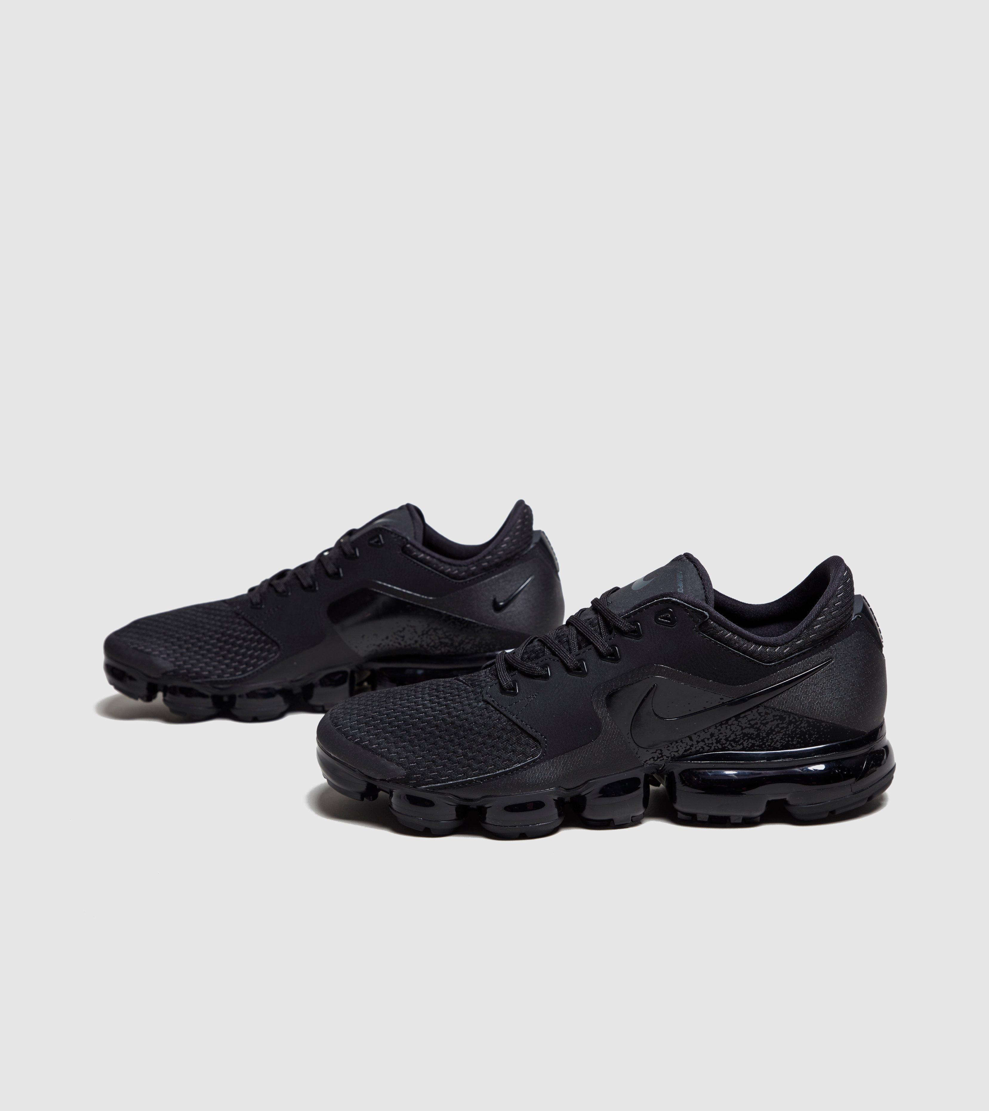 dff291fb6b9c Lyst - Nike Air Vapormax Mesh in Black for Men