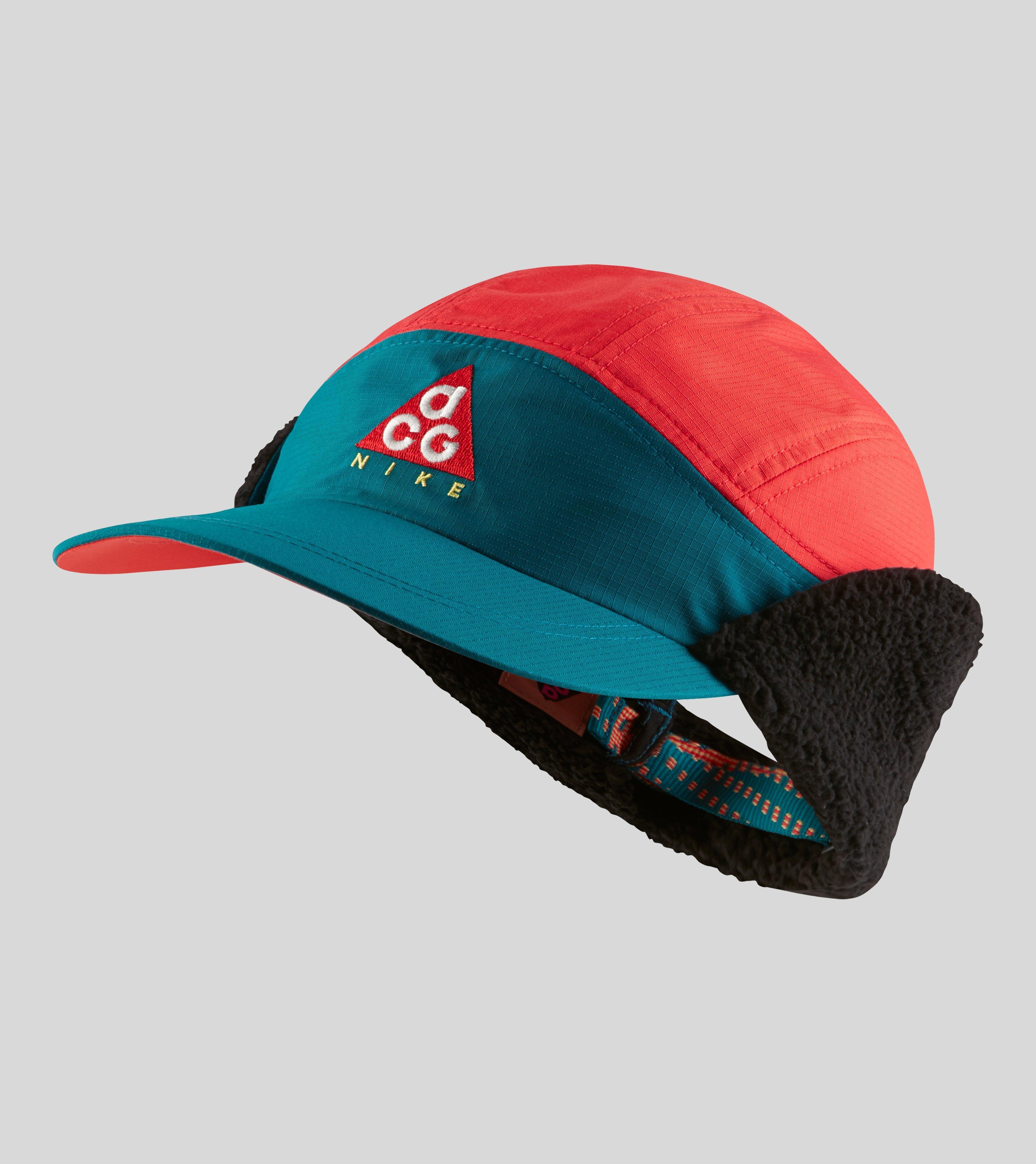 7206c119bd72c Nike Acg Tailwind Cap in Black for Men - Lyst