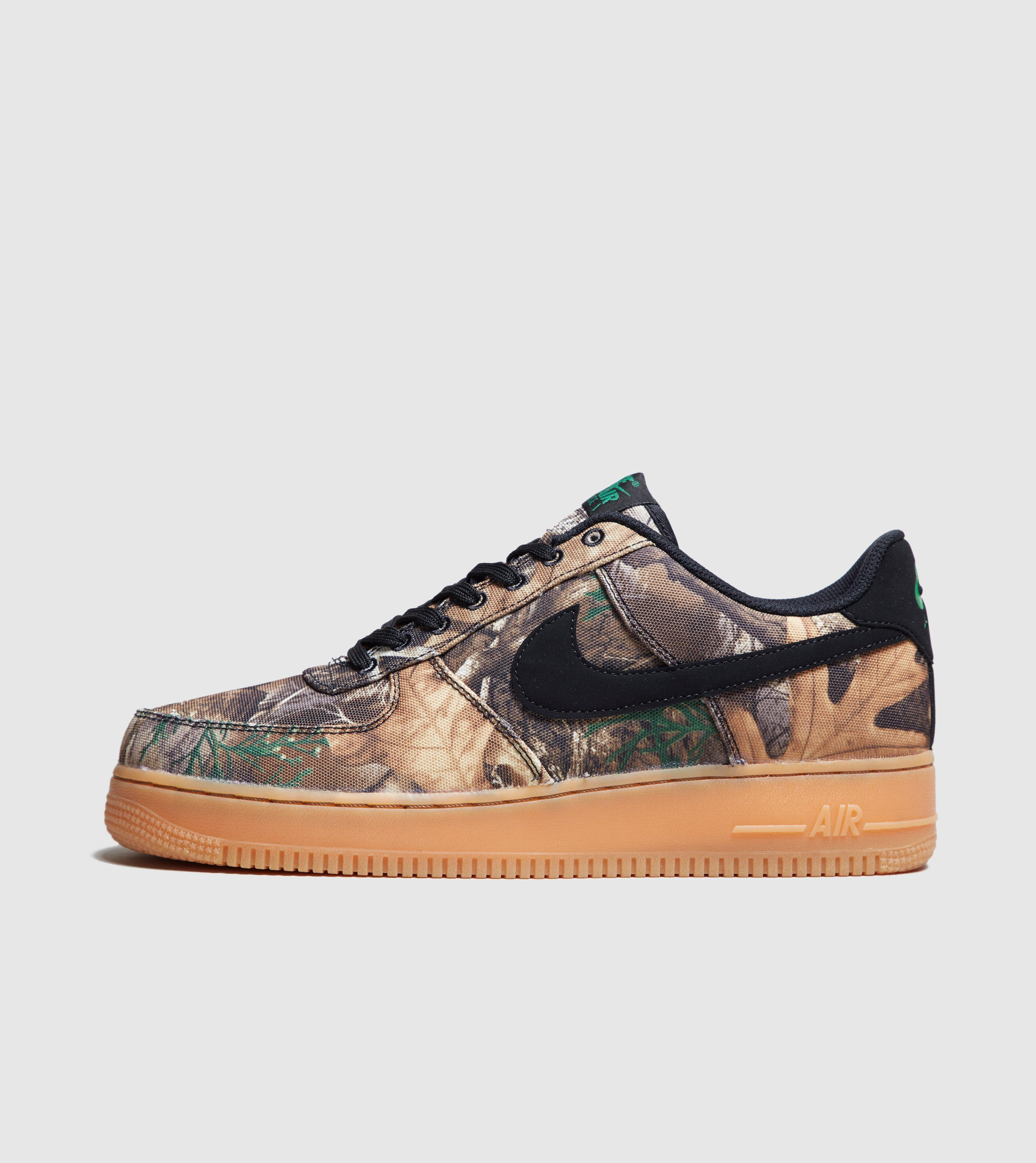 new products bf04f 8a7a4 Nike Air Force 1 Low  realtree  Camo Pack in Green for Men - Lyst