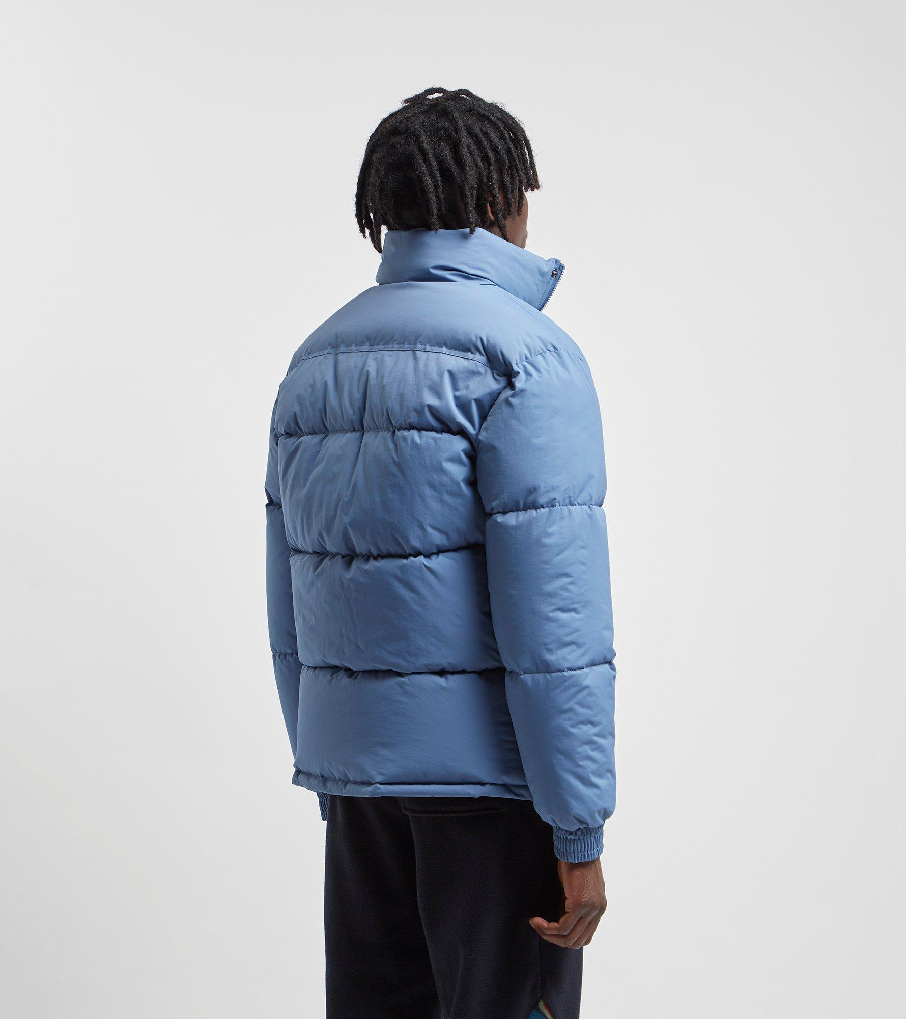 b520d7cdf8e Lyst - Fila Nanga Jacket - Size  Exclusive in Blue for Men