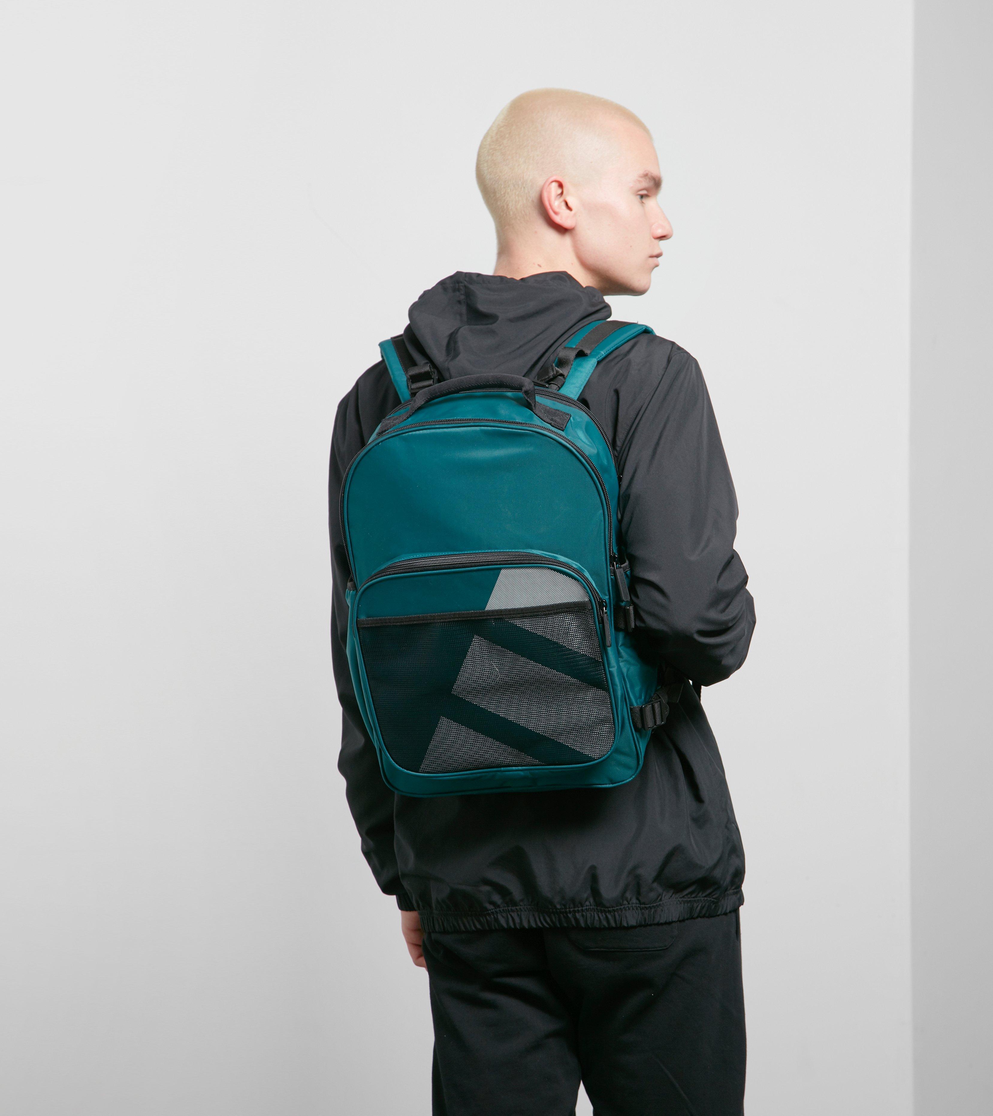 Lyst - adidas Originals Eqt Classic Backpack in Green for Men 153f1a1220371