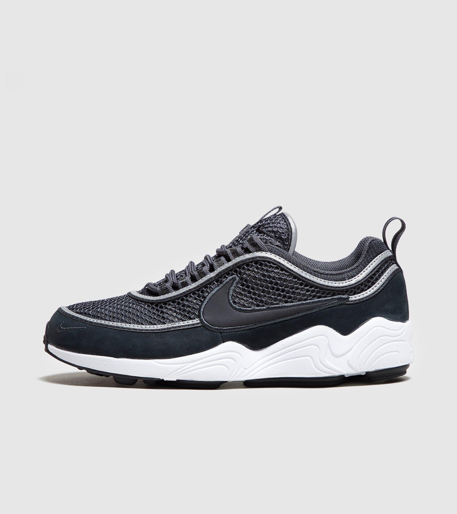 d9451f76af52c Lyst - Nike Air Zoom Spiridon  16 Se Women s in Black for Men
