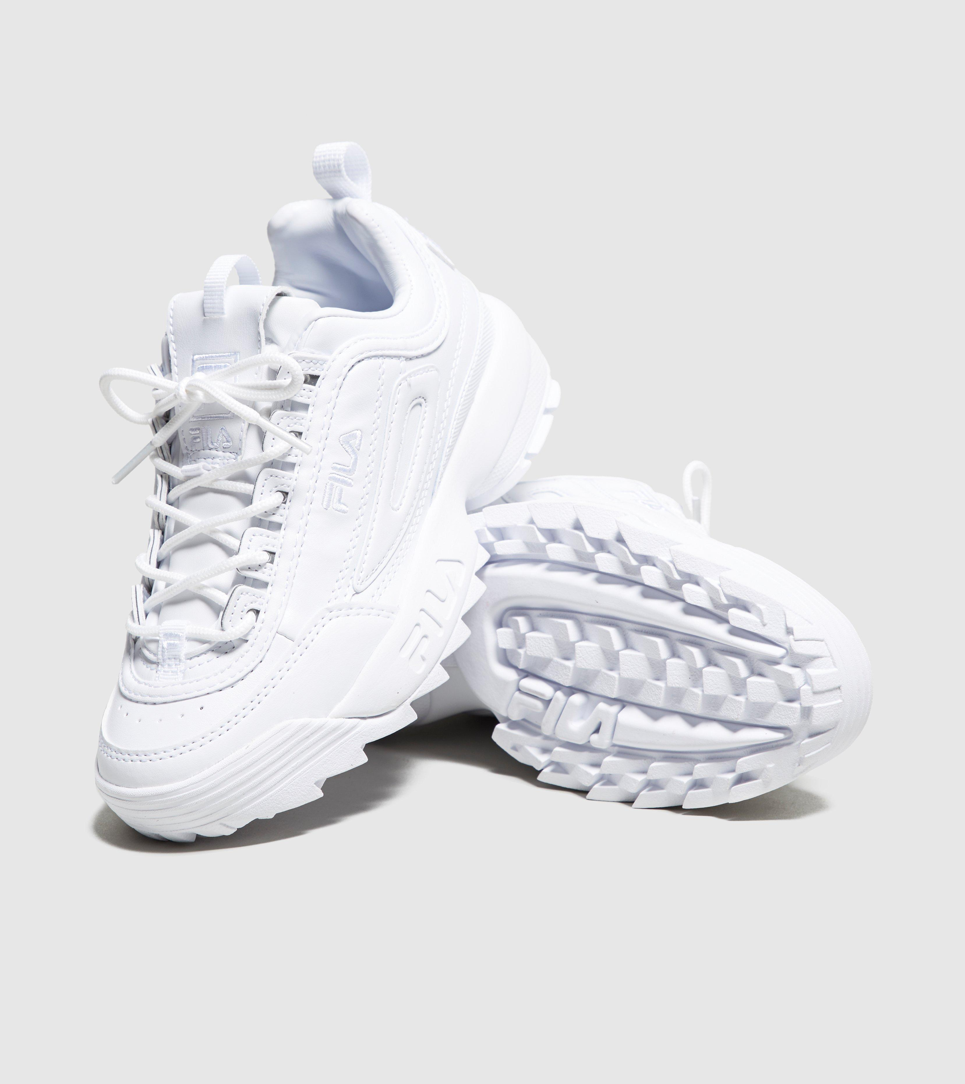 Popular Buy Bd80b Fila Ii Disruptor Low Womens 30ed2 dWOW6qv