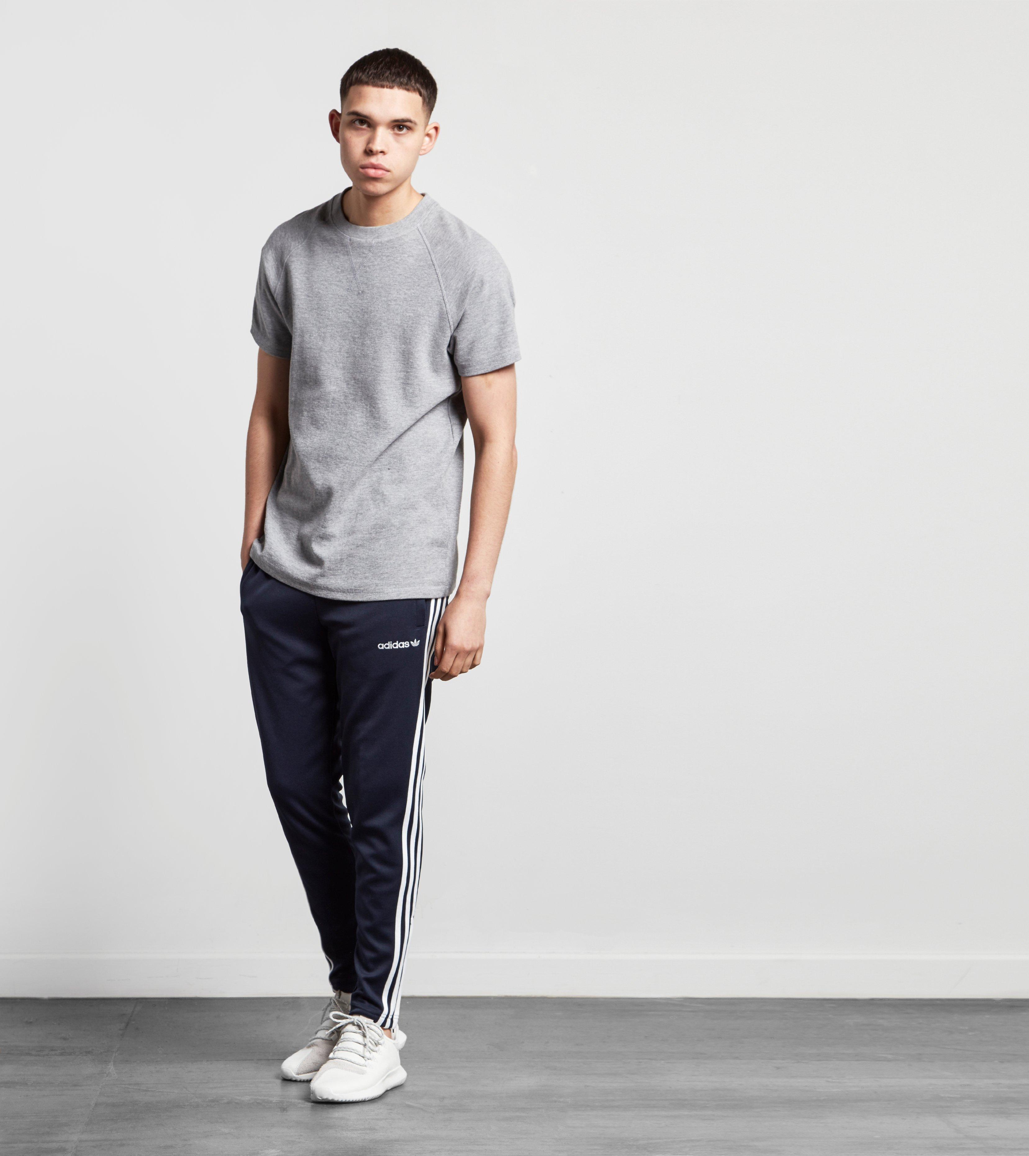 Lyst - Adidas originals Itasca Track Pants in Blue for Men