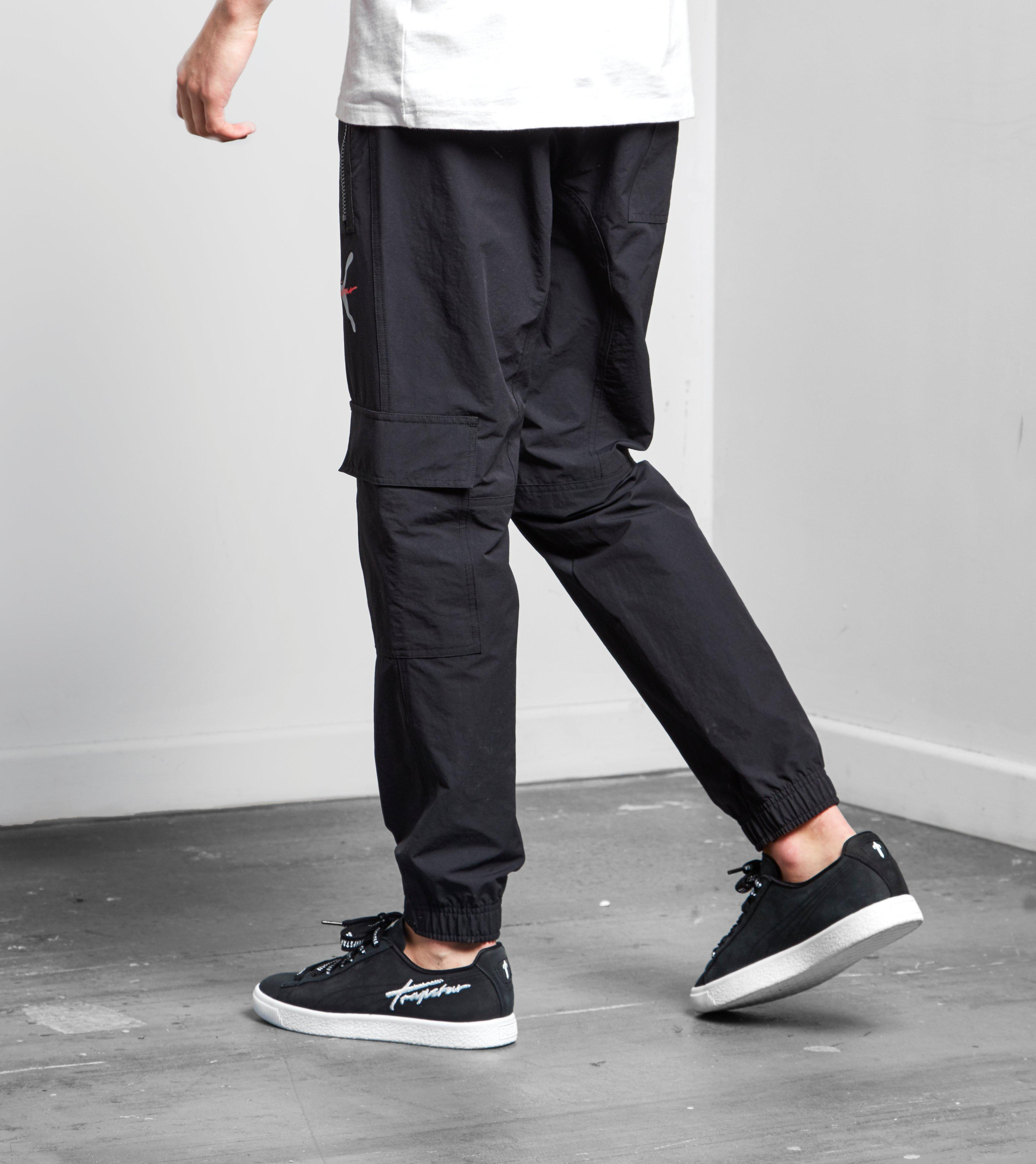 Lyst Puma X Trapstar Track Pants In Black For Men