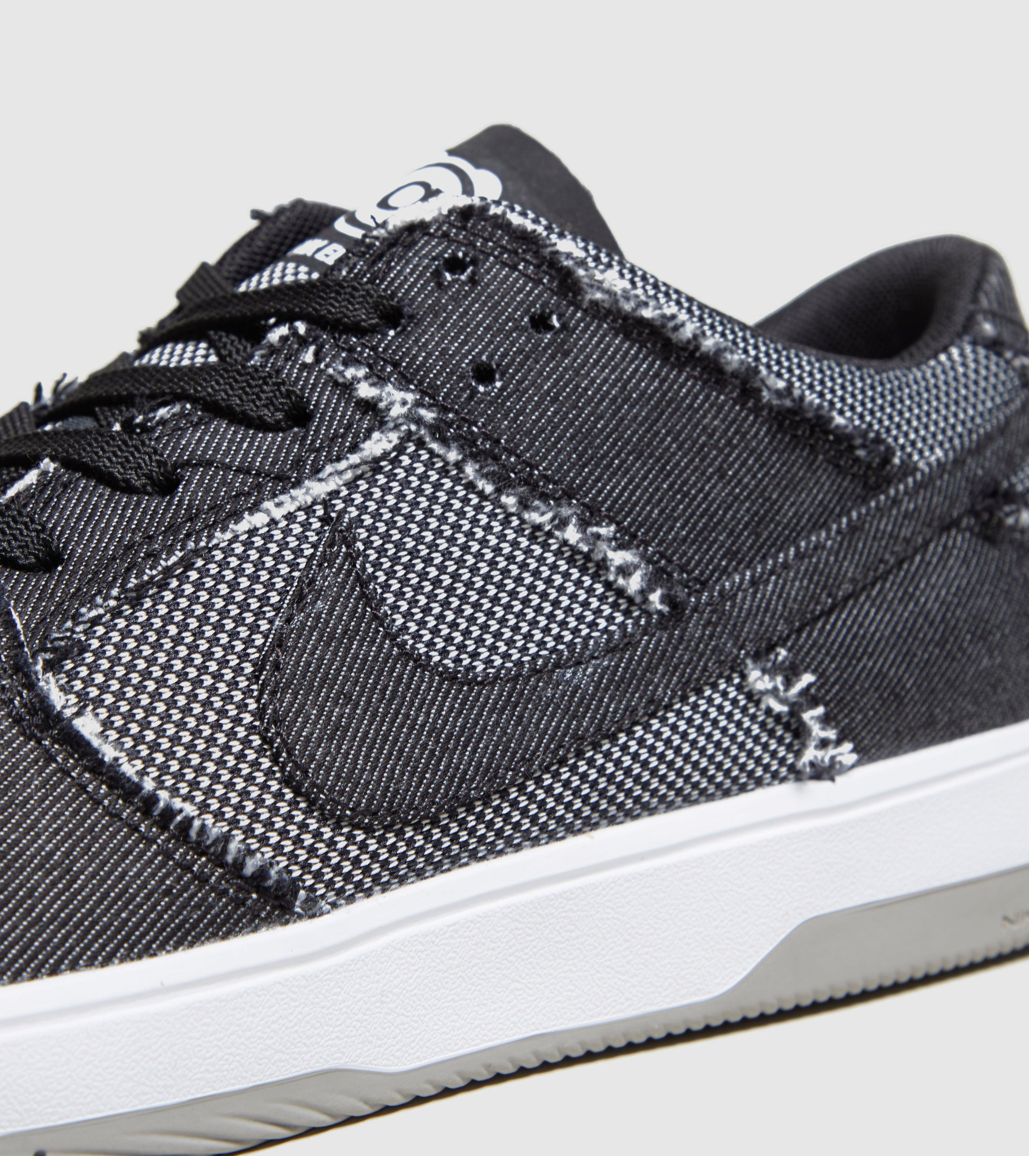 low priced 9a61f 3e5e2 Lyst - Nike X Medicom Dunk Low Elite in Black for Men