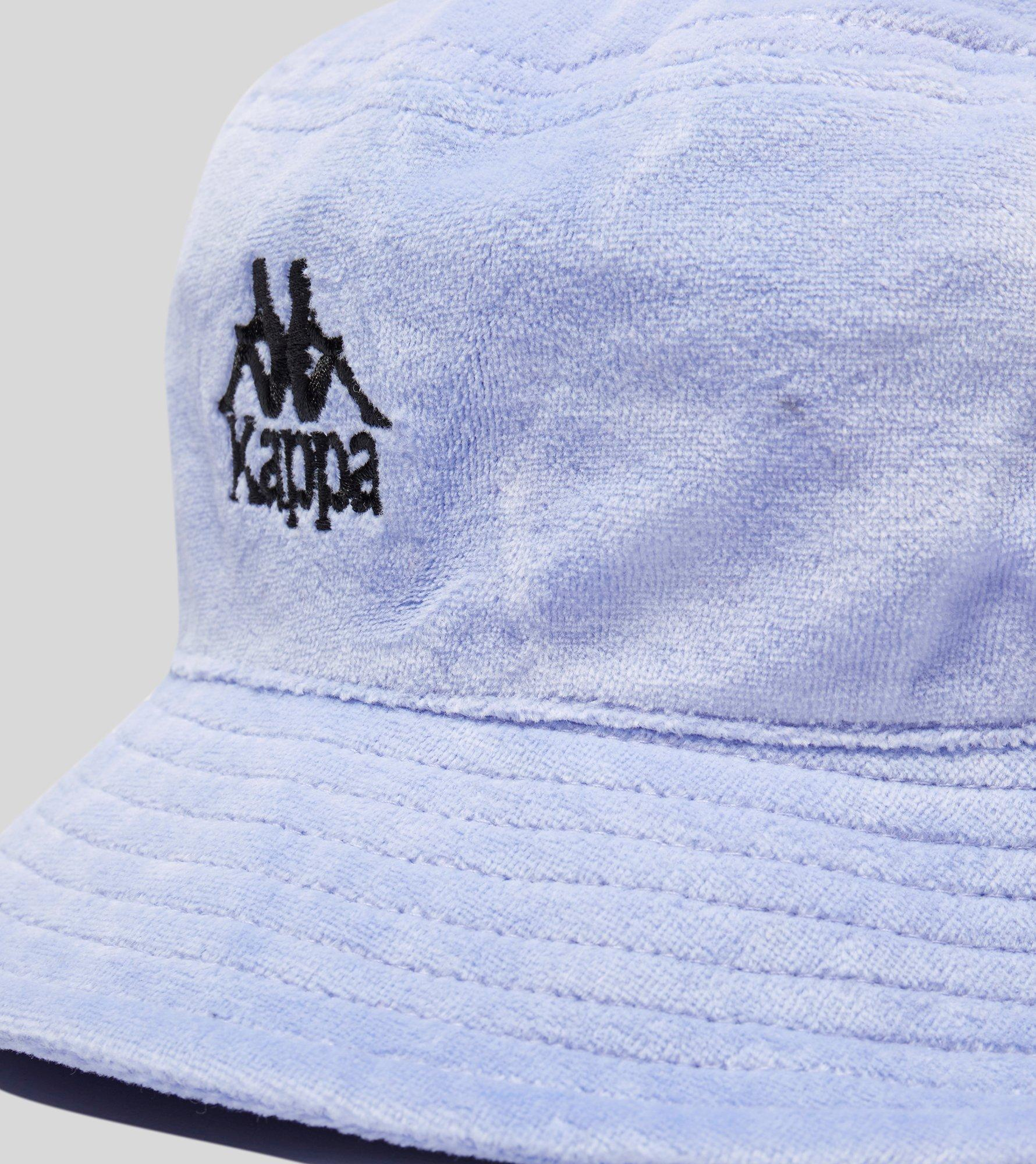 Lyst - Kappa Ayumen Bucket Hat in Blue for Men a5bc74a80d81