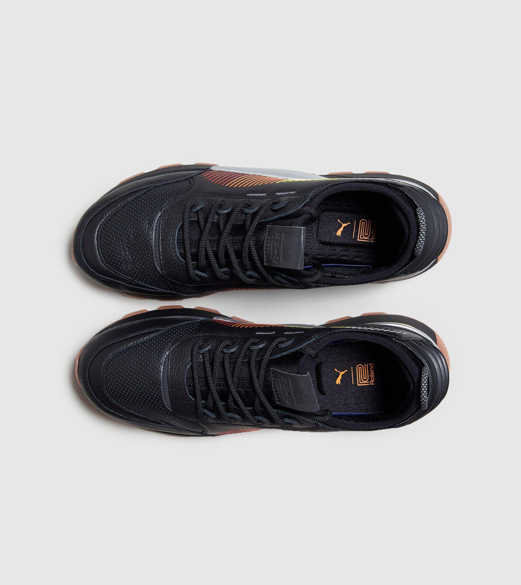 Lyst - PUMA X Roland Tr-808 Rs-0 in Black for Men 8149def40