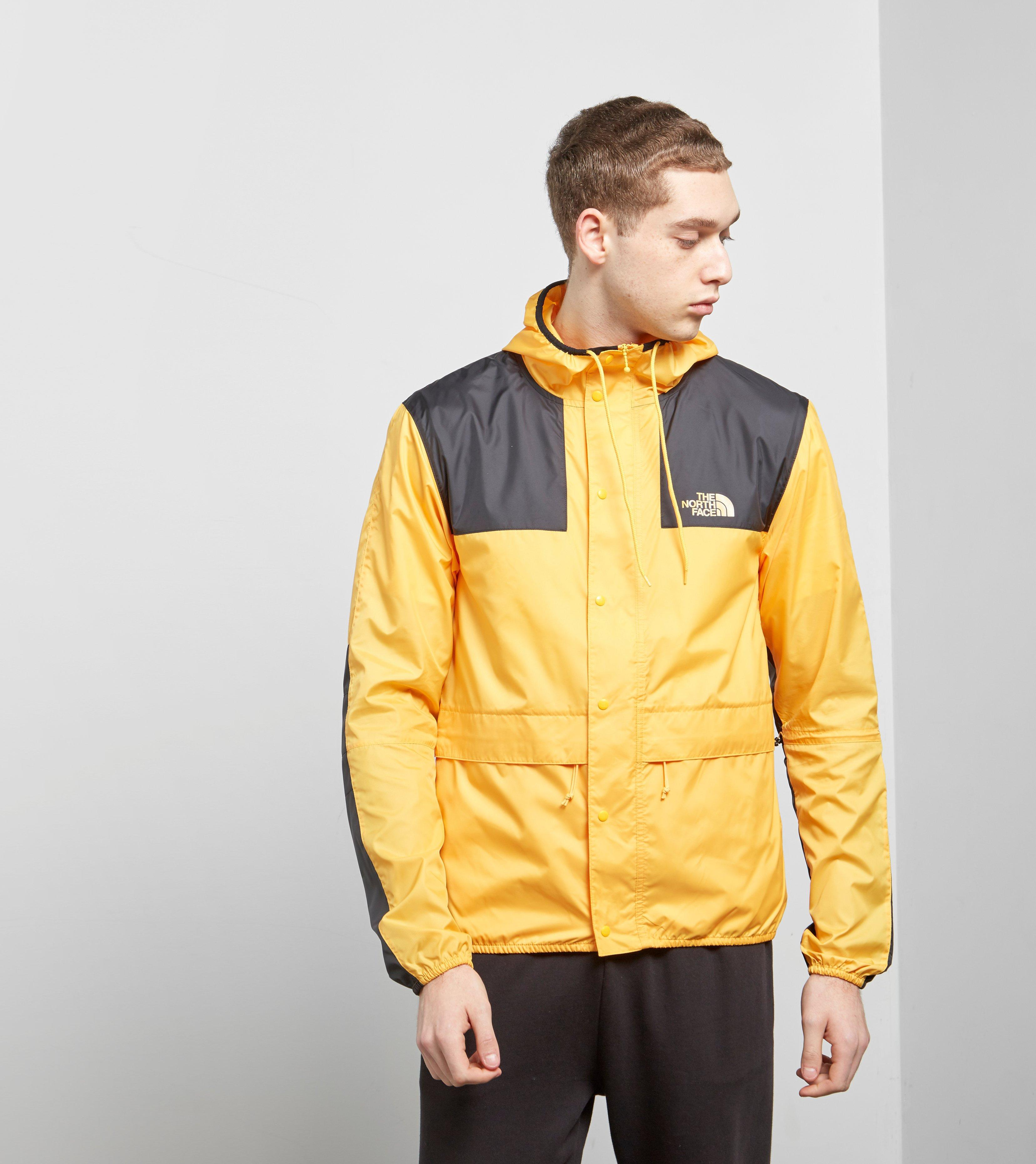 8859cc9f9 Lyst - The North Face 1985 Seasonal Jacket in Yellow for Men