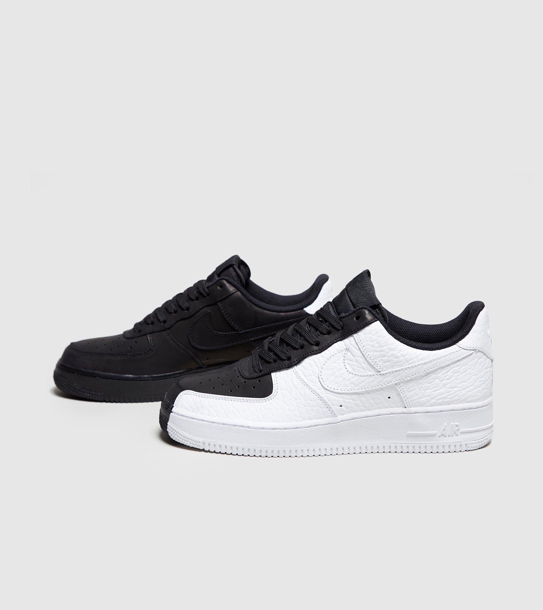 Lyst Nike Air Force 1 'split' in Black for Men