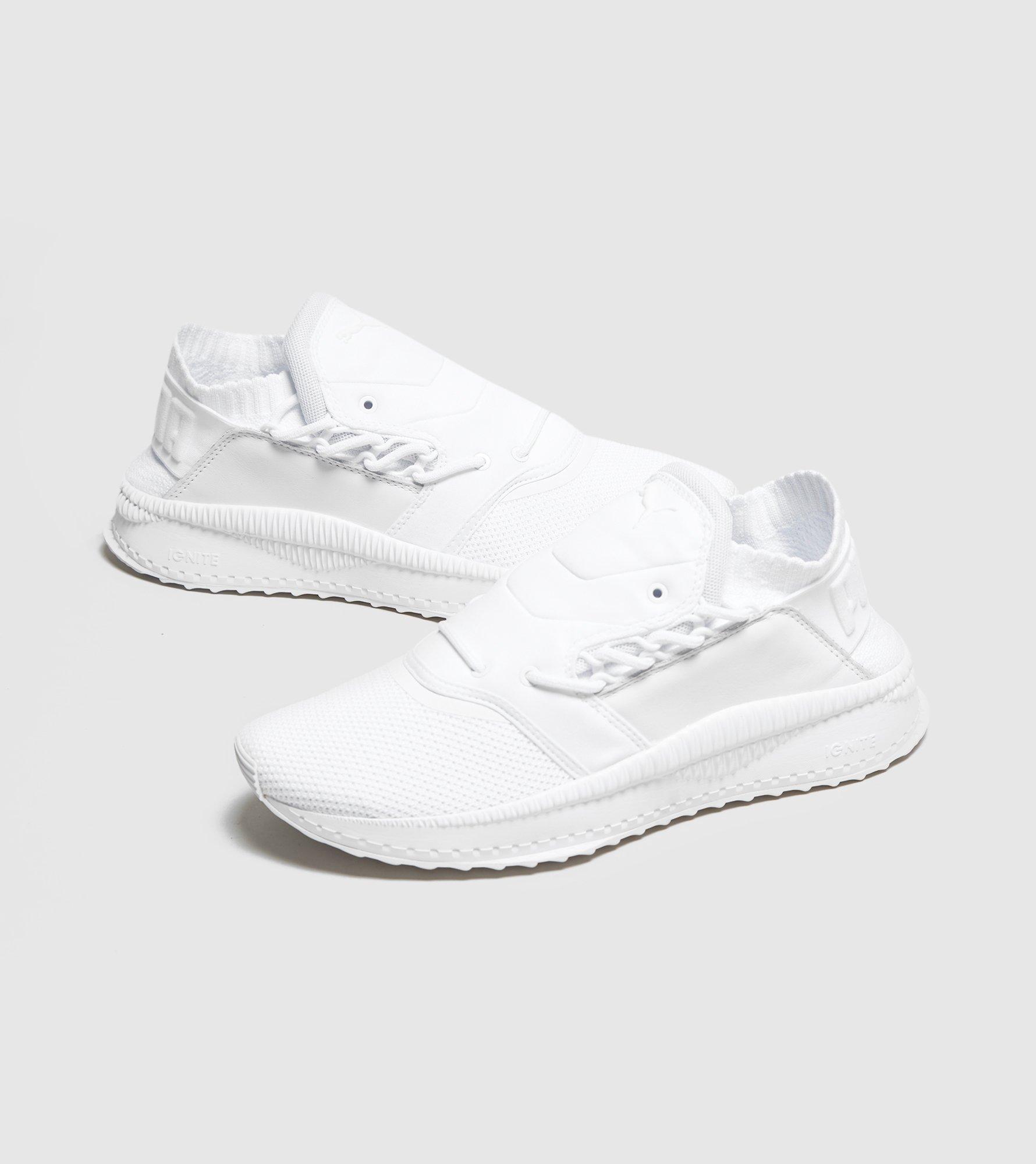 48114cd8044a Puma Tsugi Shinsei in White for Men - Lyst