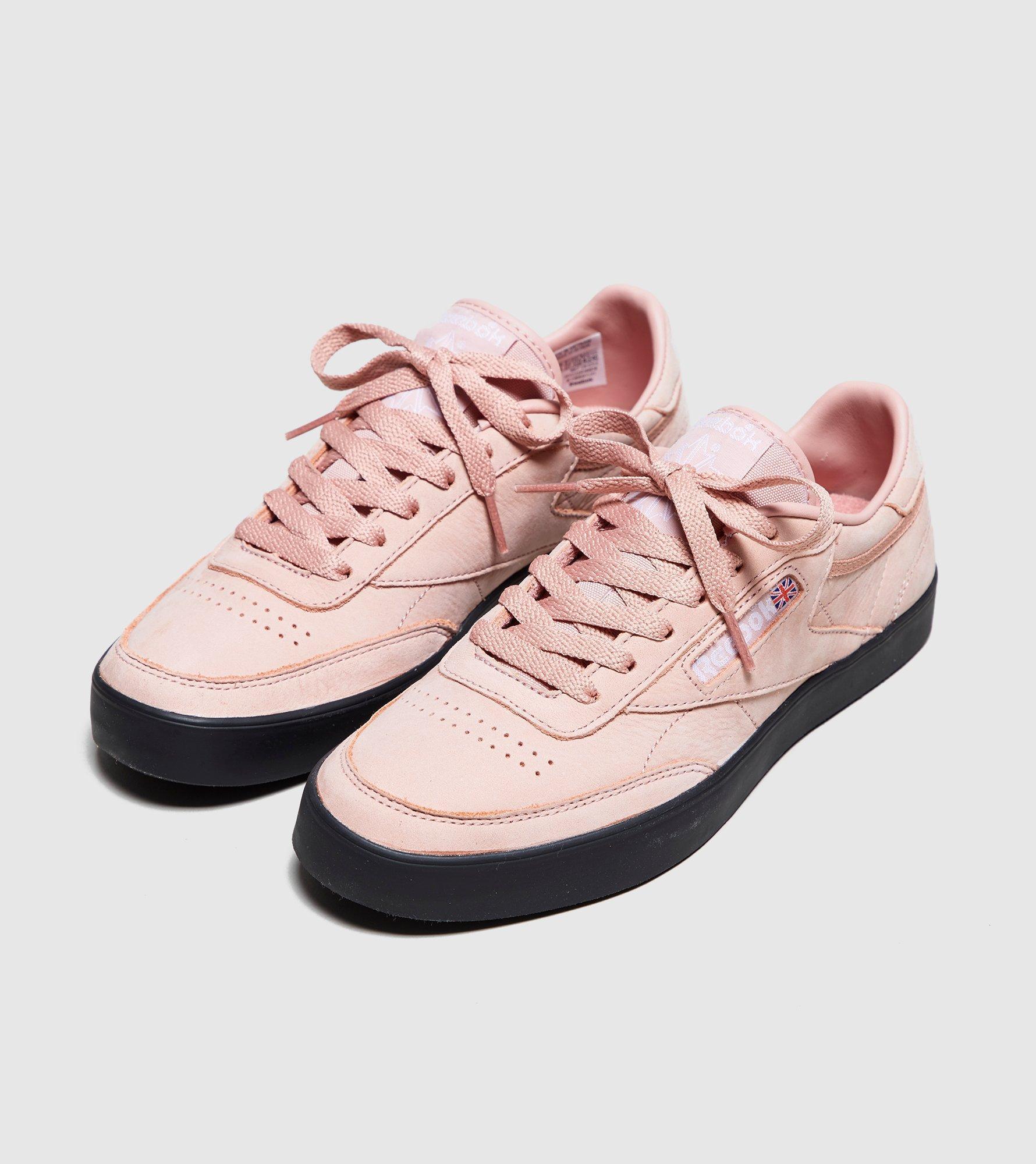 2f5943deecc Lyst - Reebok Club C Fvs - Size  Exclusive Women s in Pink
