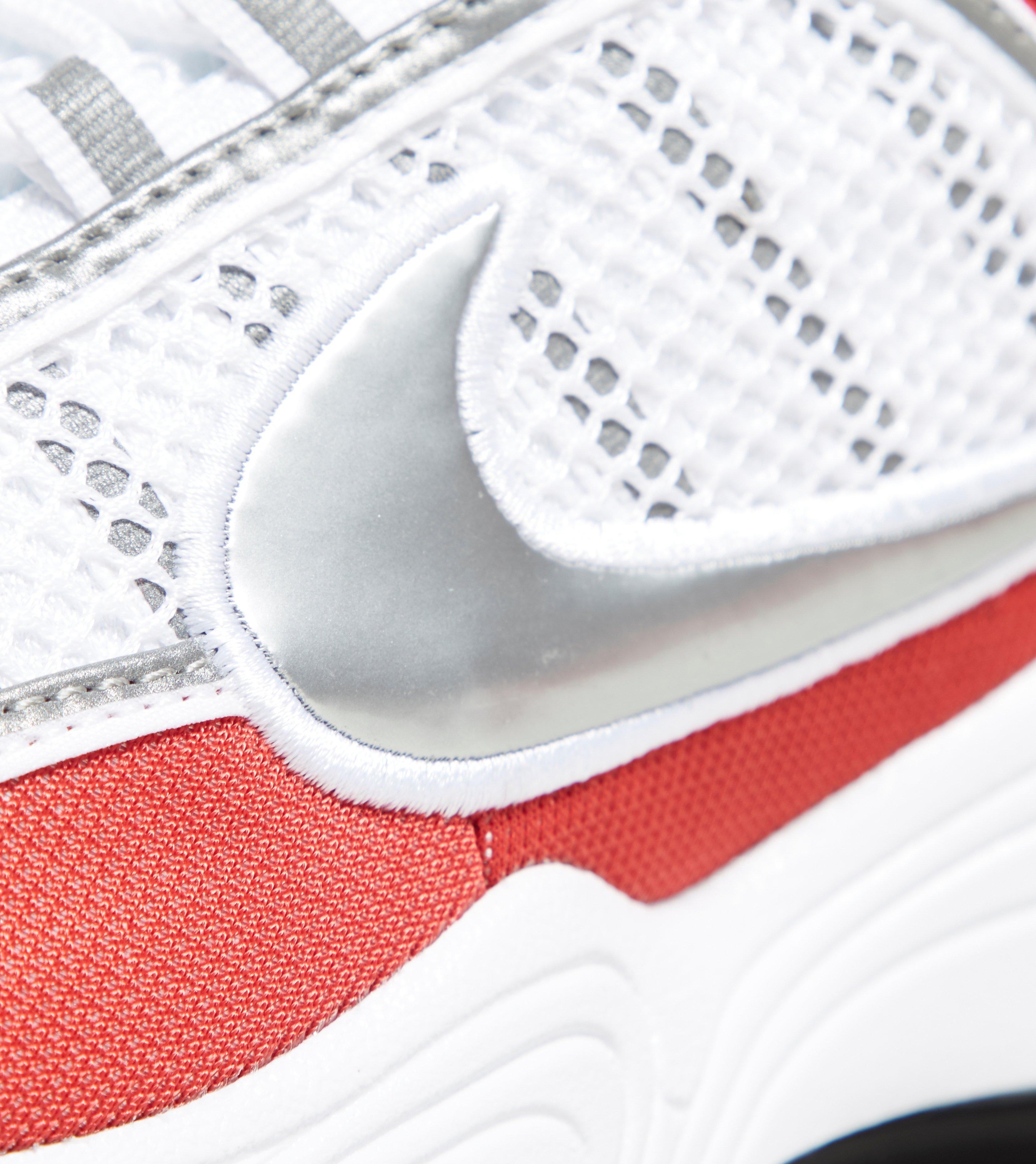 b42e5518bdbe Lyst - Nike Spiridon Og in White for Men