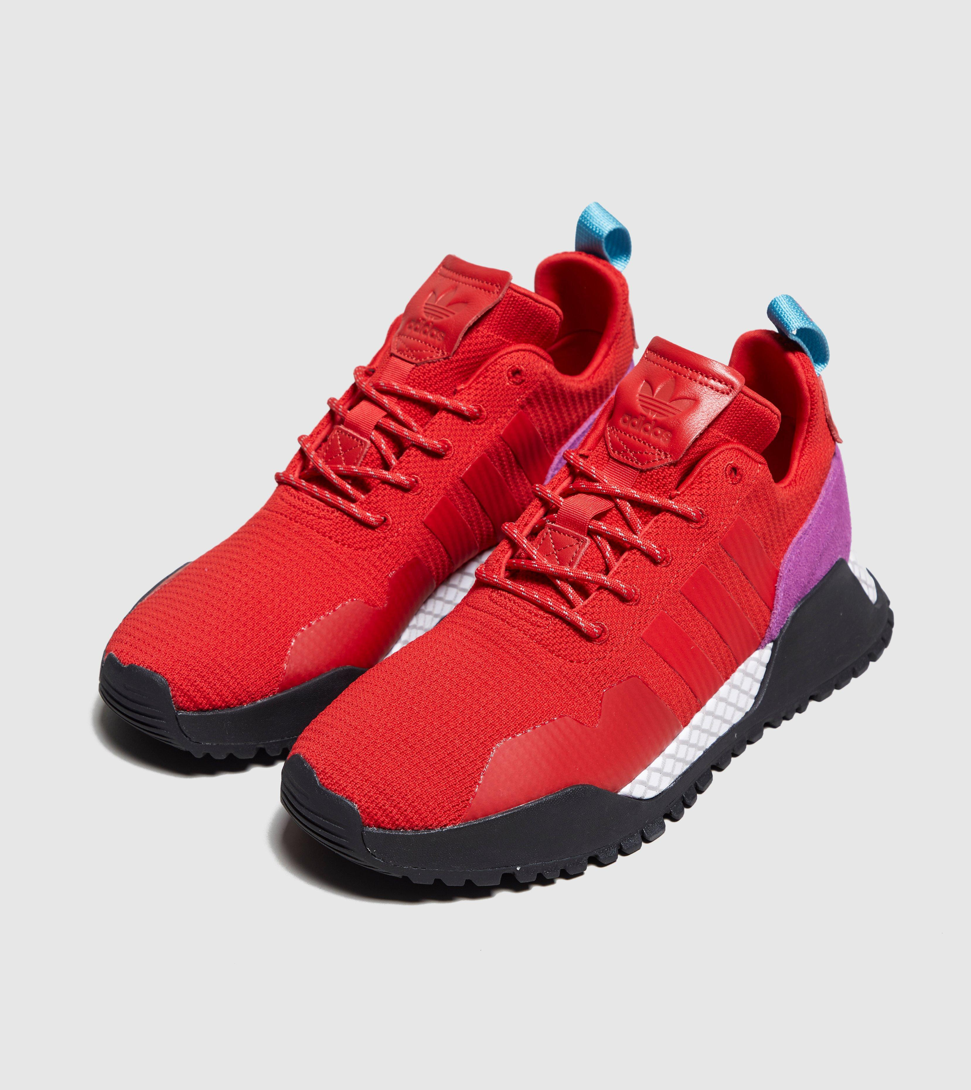 best website e0efc 0945e adidas originals af 1.4 pk winter 2 adidas originals. mens red a.f 1.3  primeknit boot