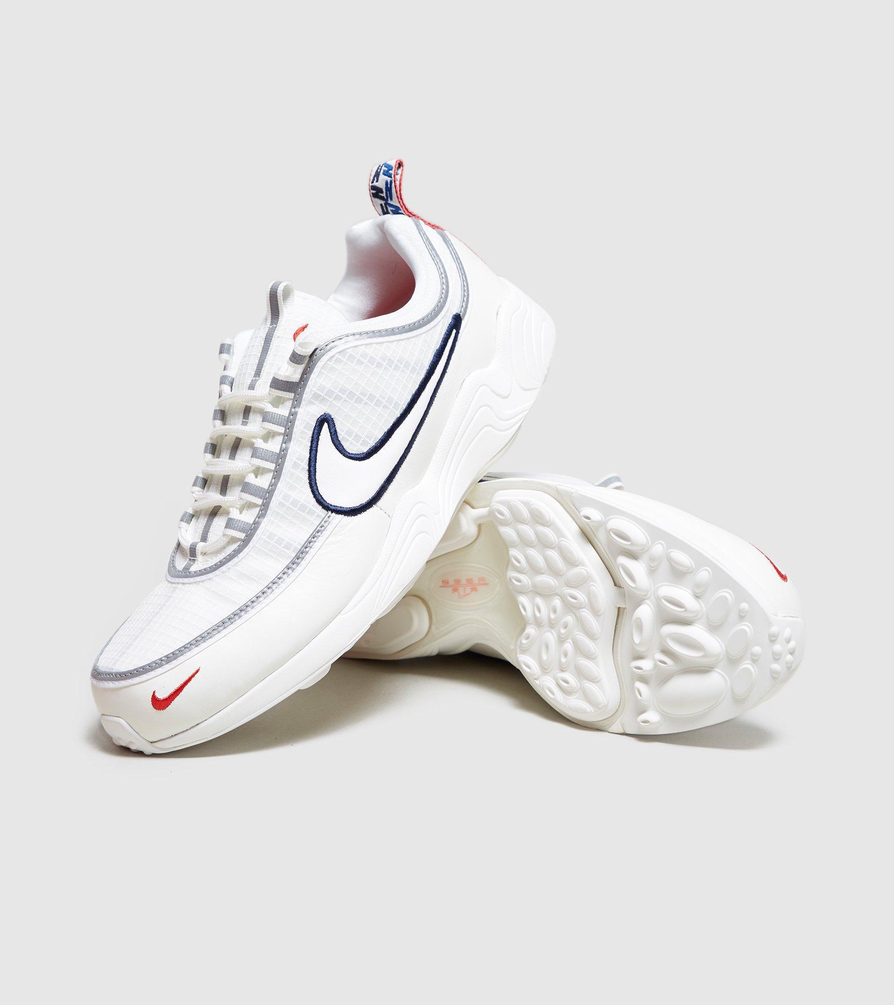 b48d69cbda83 Lyst - Nike Air Zoom Spiridon Se in White for Men