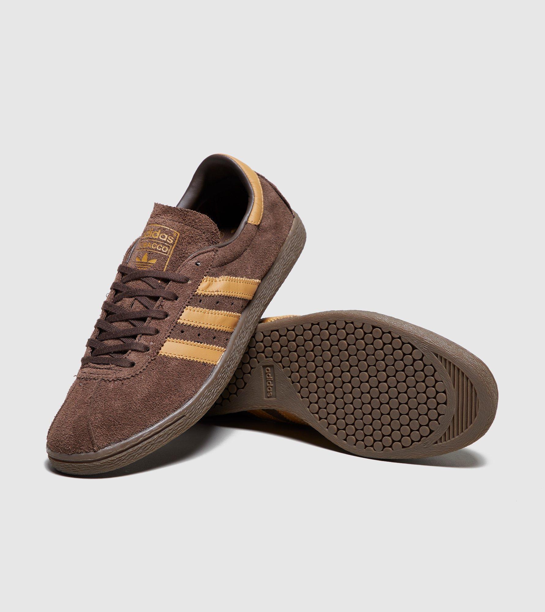 1d5ba27f09e Adidas Originals Tobacco in Brown for Men - Lyst