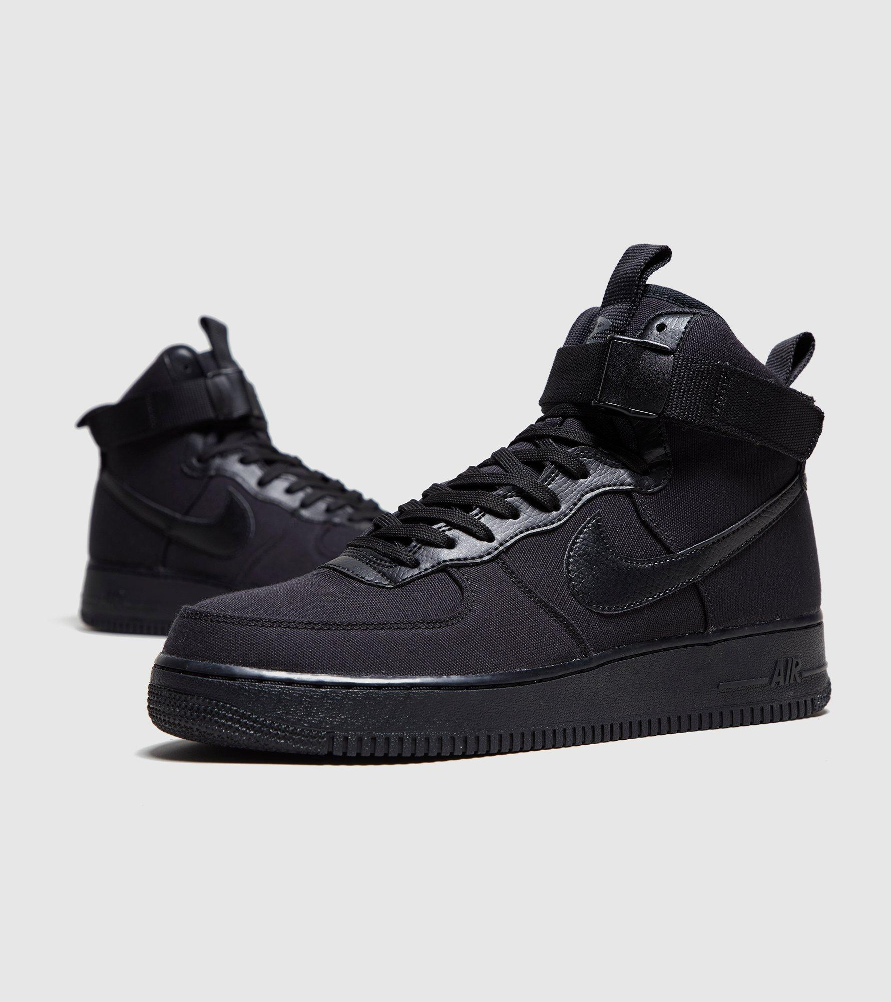 official photos d229c 9555c Gallery. Previously sold at Size · Mens Nike Air Force ...